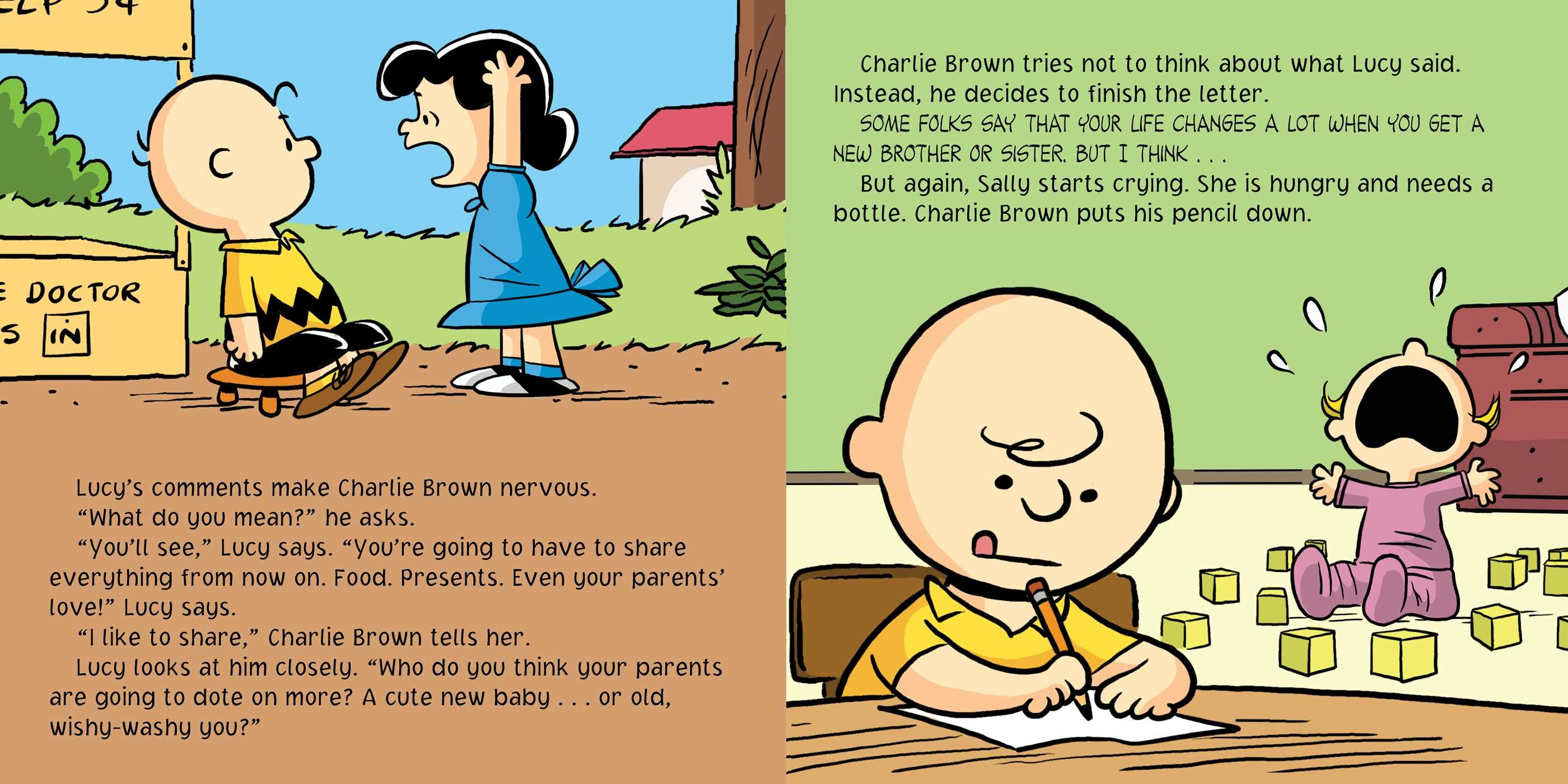 Youre a big brother charlie brown 9781534409613.in03