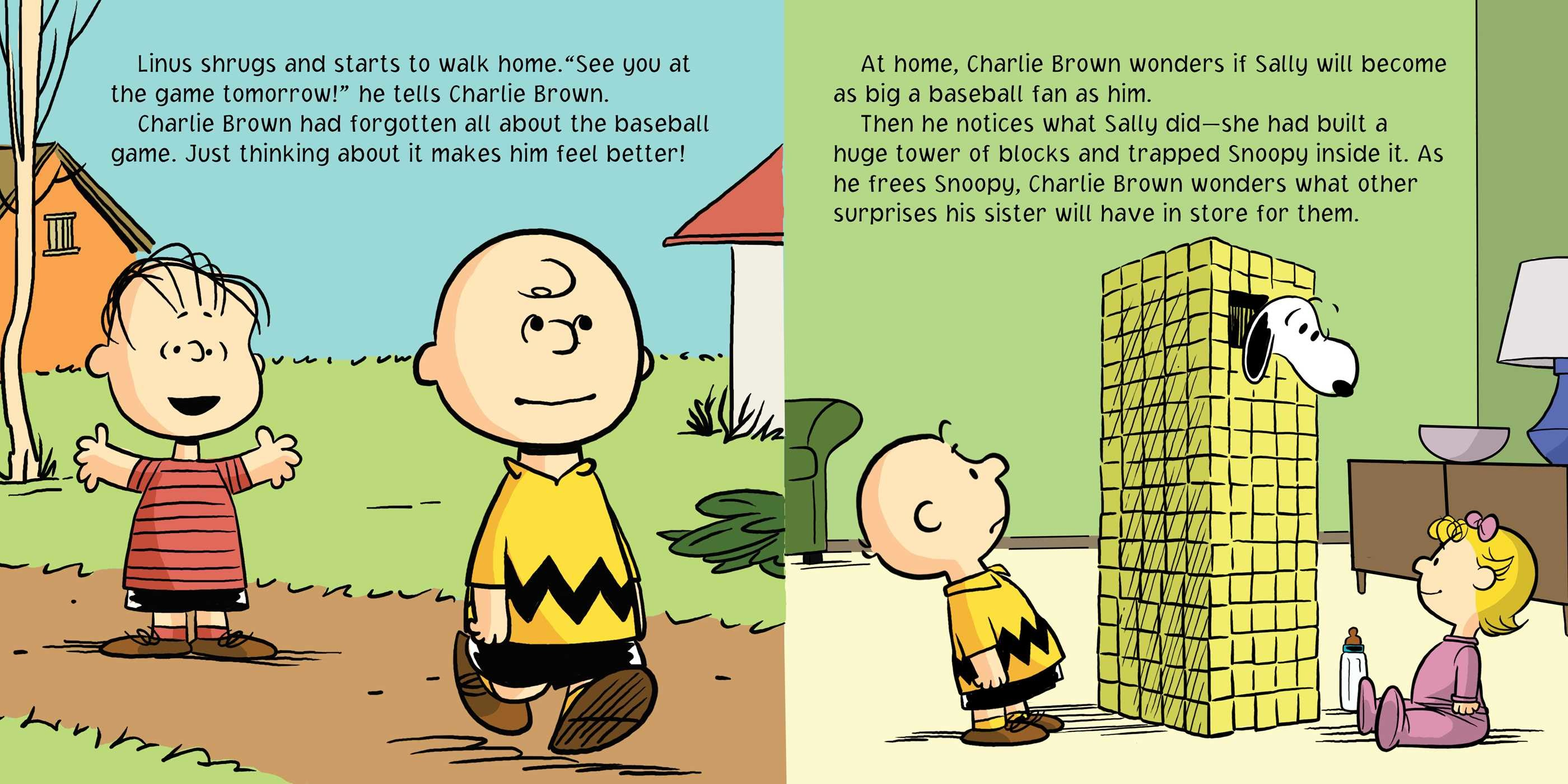 Youre a big brother charlie brown 9781534409613.in06