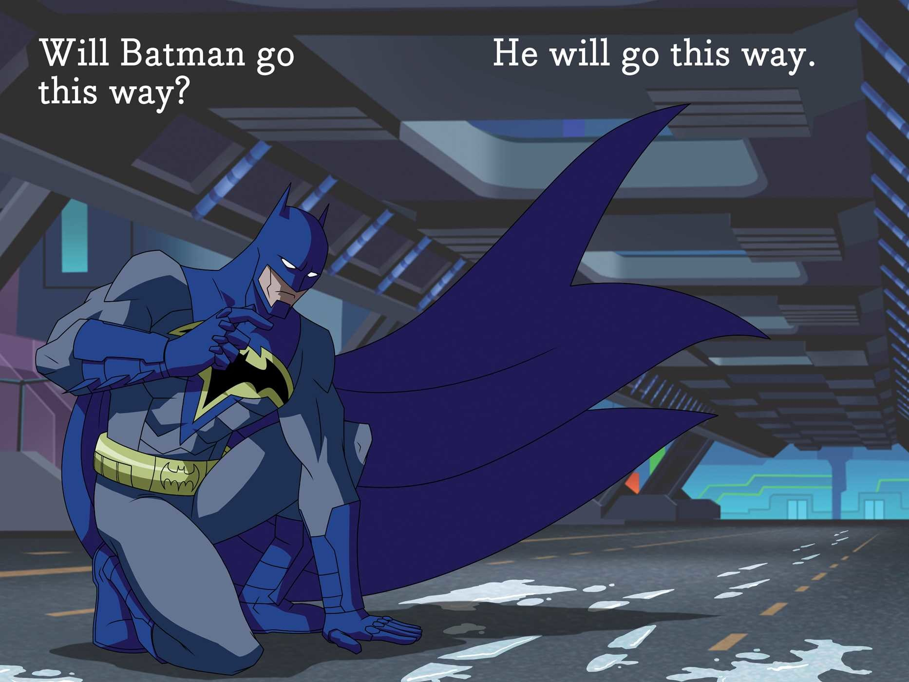 Batman will save the day 9781534410244.in04