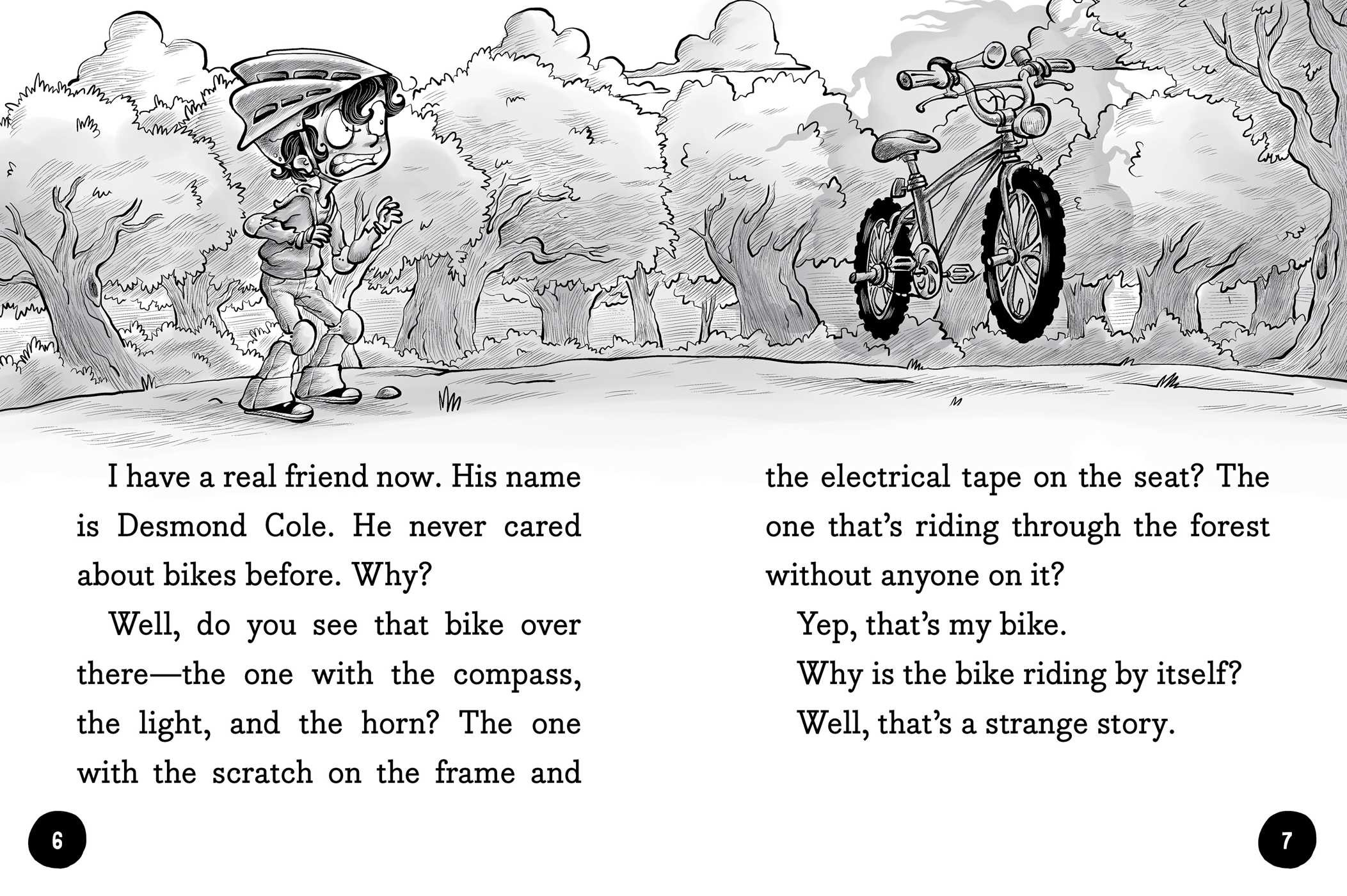 Ghosts don t ride bikes do they 9781534410411.in01