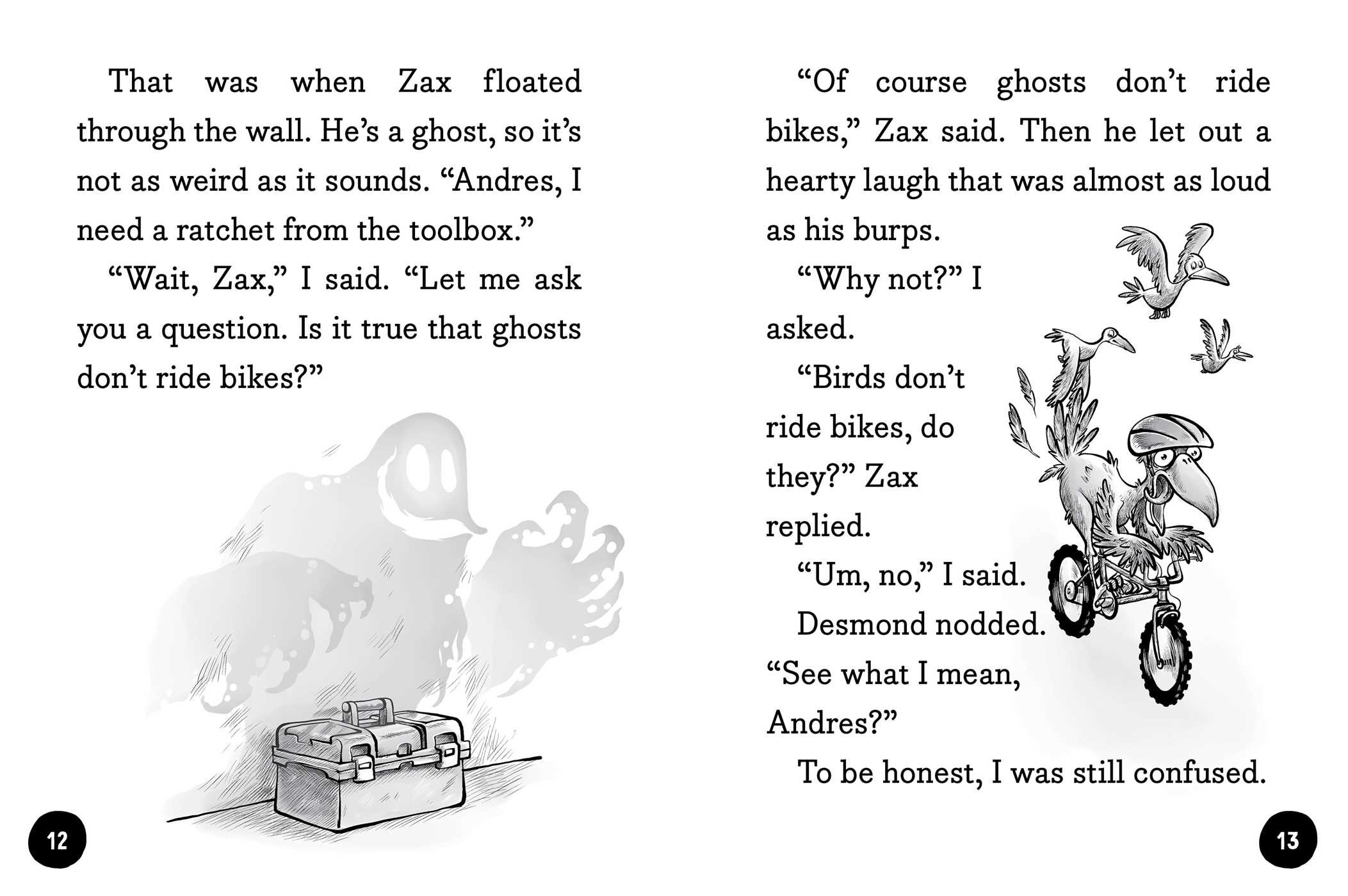 Ghosts don t ride bikes do they 9781534410411.in04