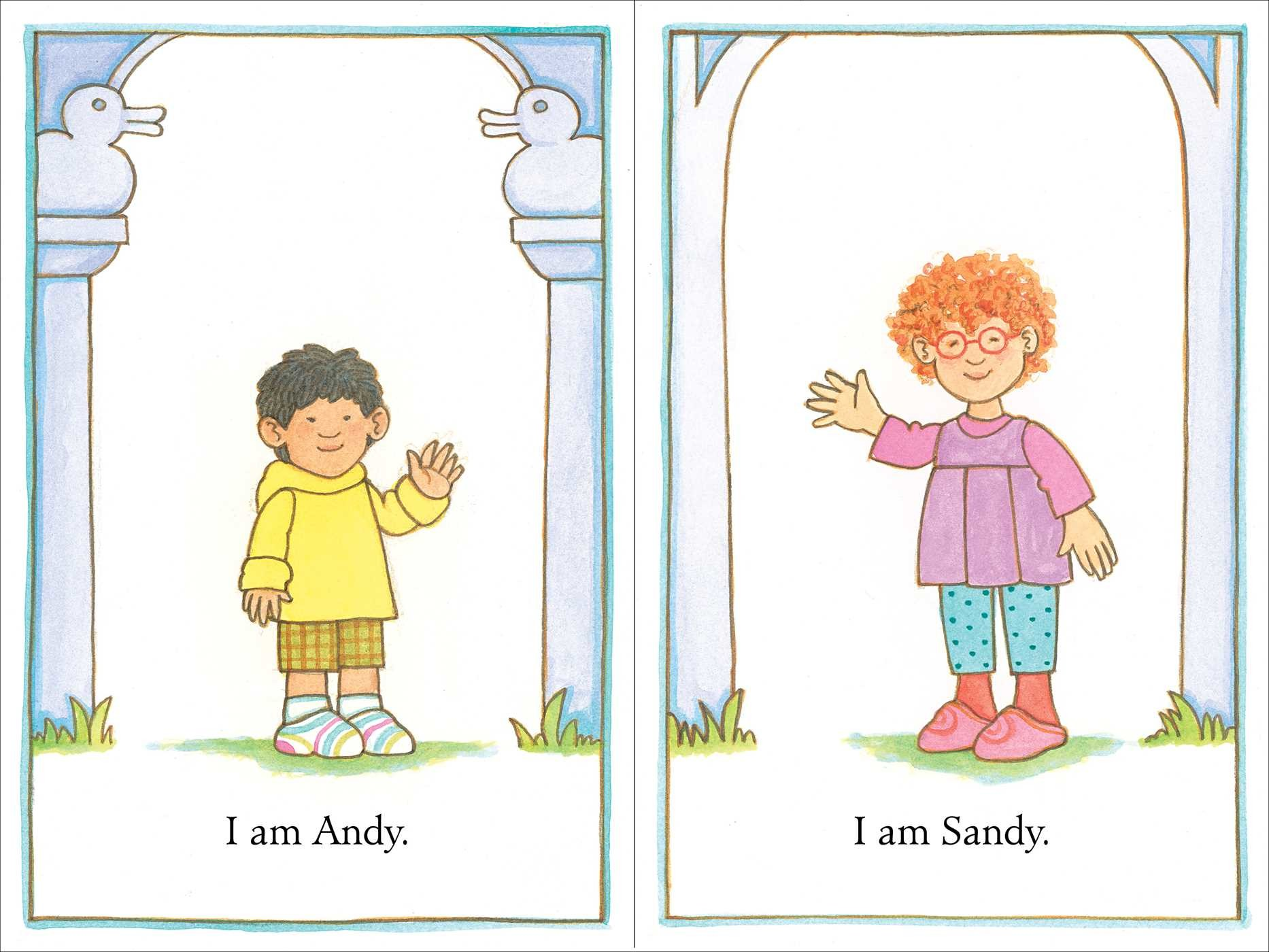 When andy met sandy 9781534413726.in01