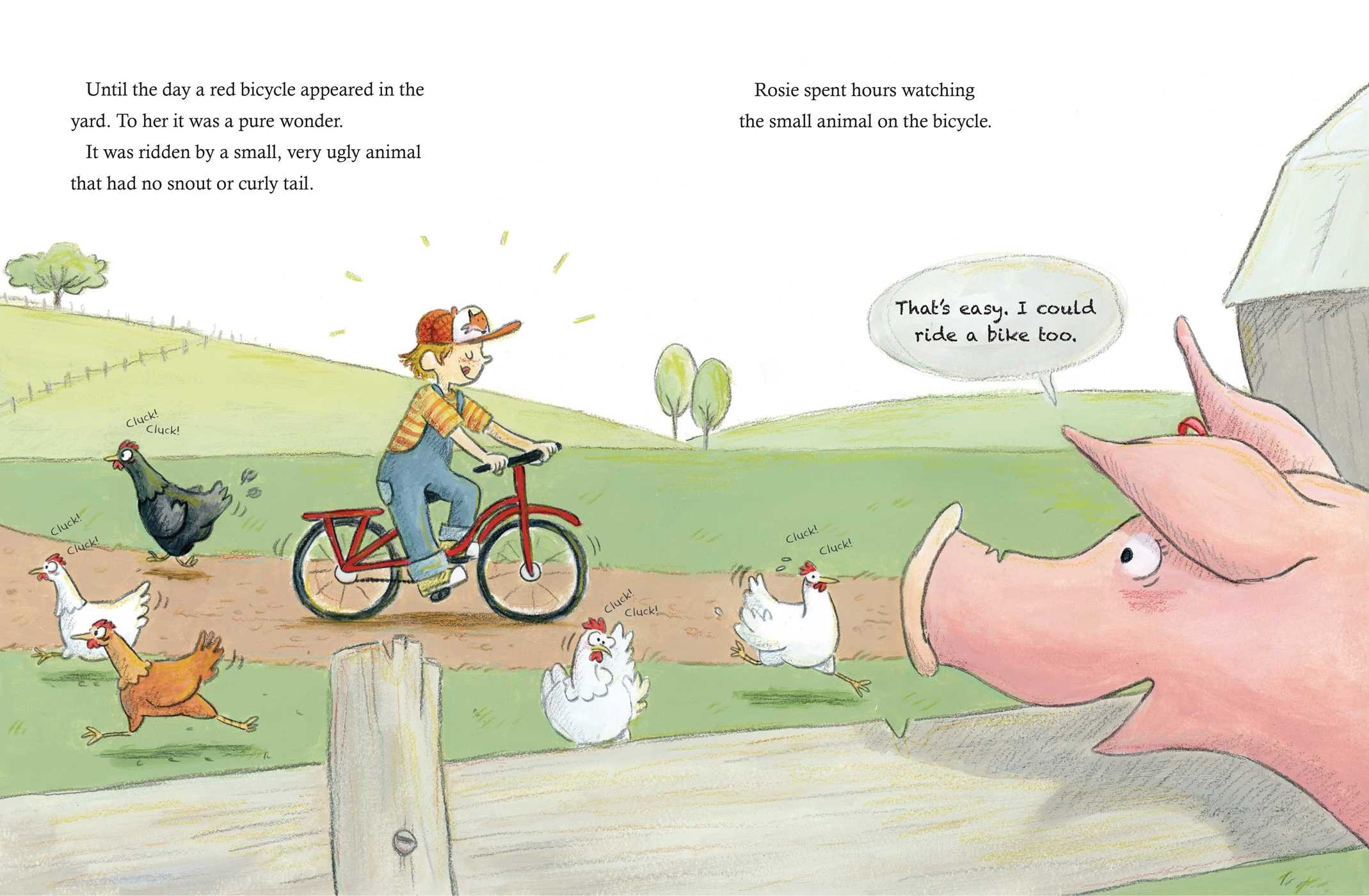 The little pig the bicycle and the moon 9781534414723.in02