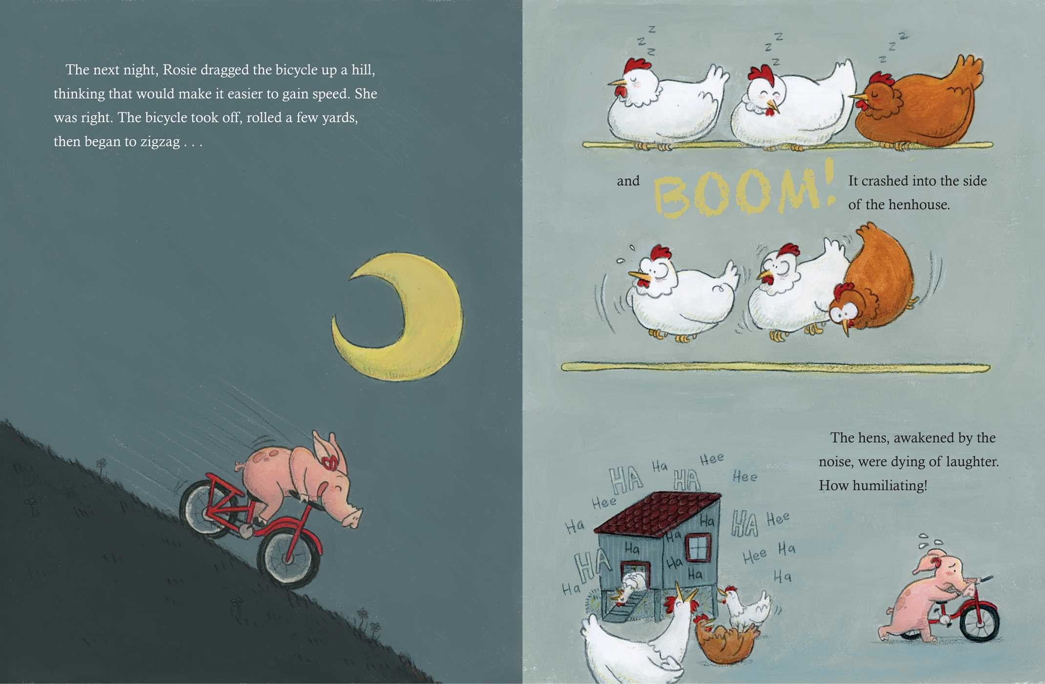 The little pig the bicycle and the moon 9781534414723.in05