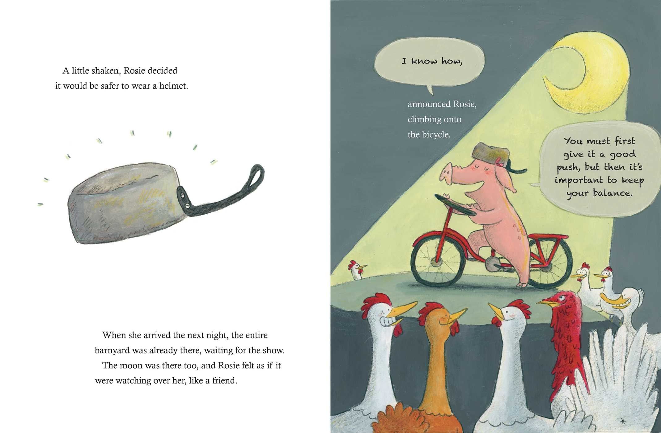 The little pig the bicycle and the moon 9781534414723.in06