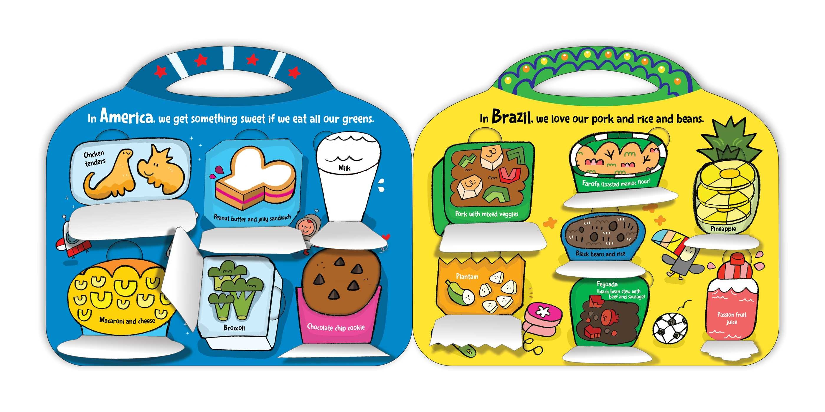 Whats inside my lunch box 9781534415942.in03