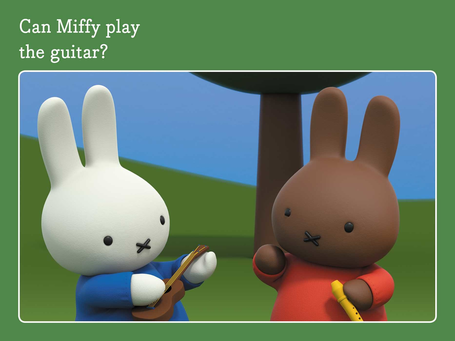 Miffy and the band 9781534416239.in06