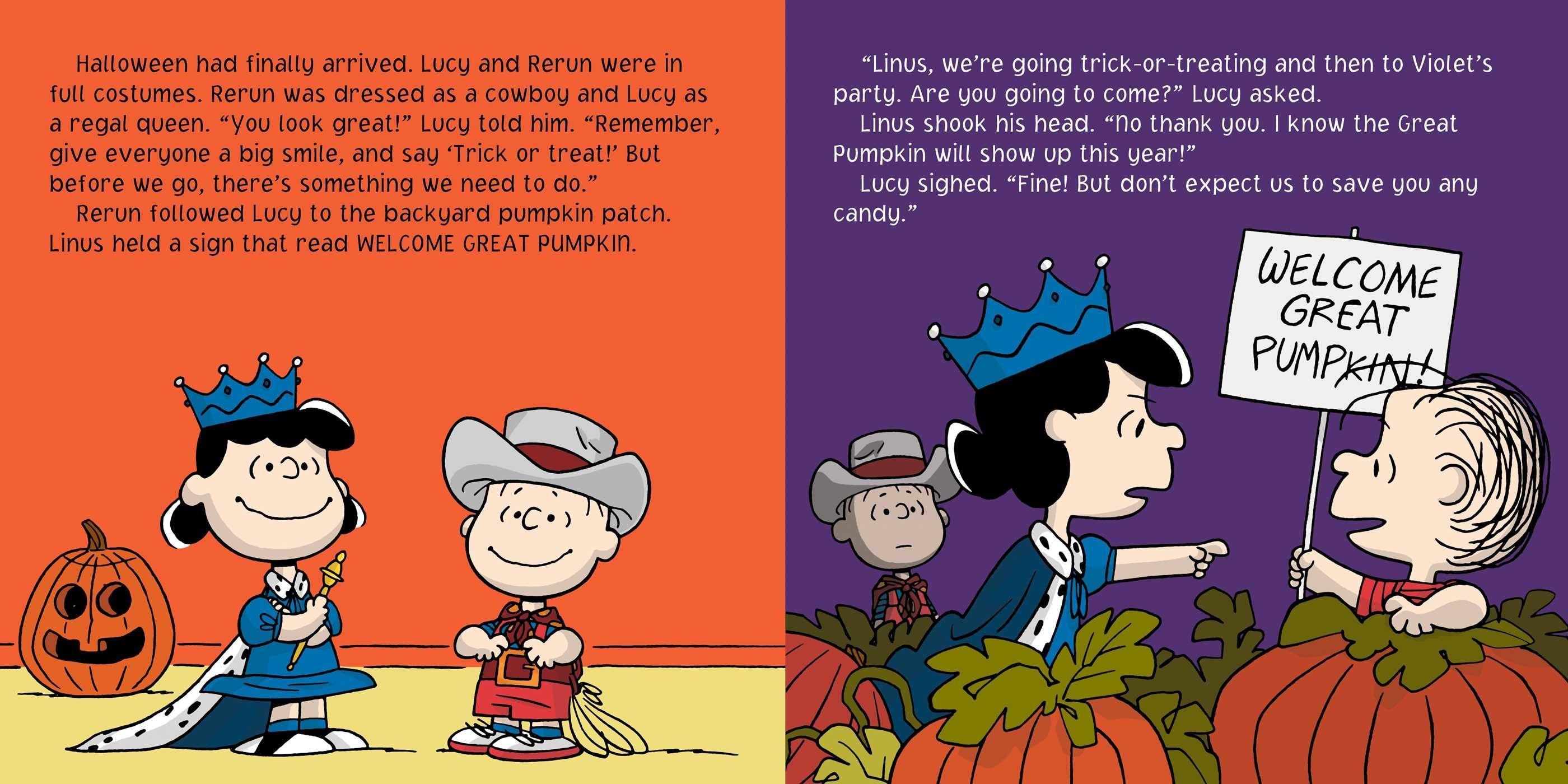 happy halloween, charlie brown! | bookcharles m. schulz, jason