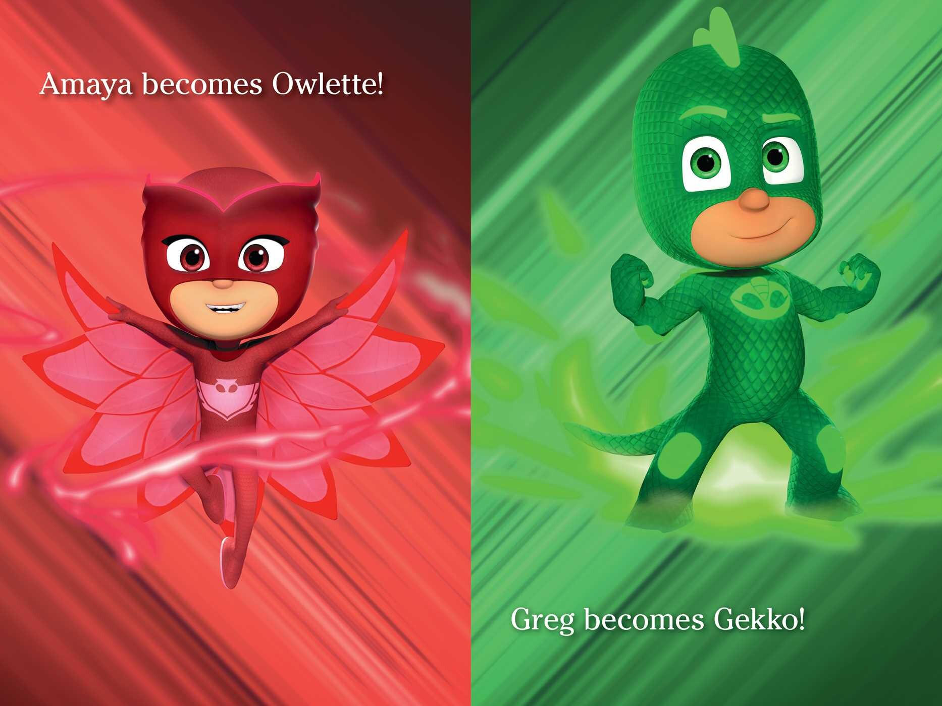 gekko saves the city book by may nakamura official publisher