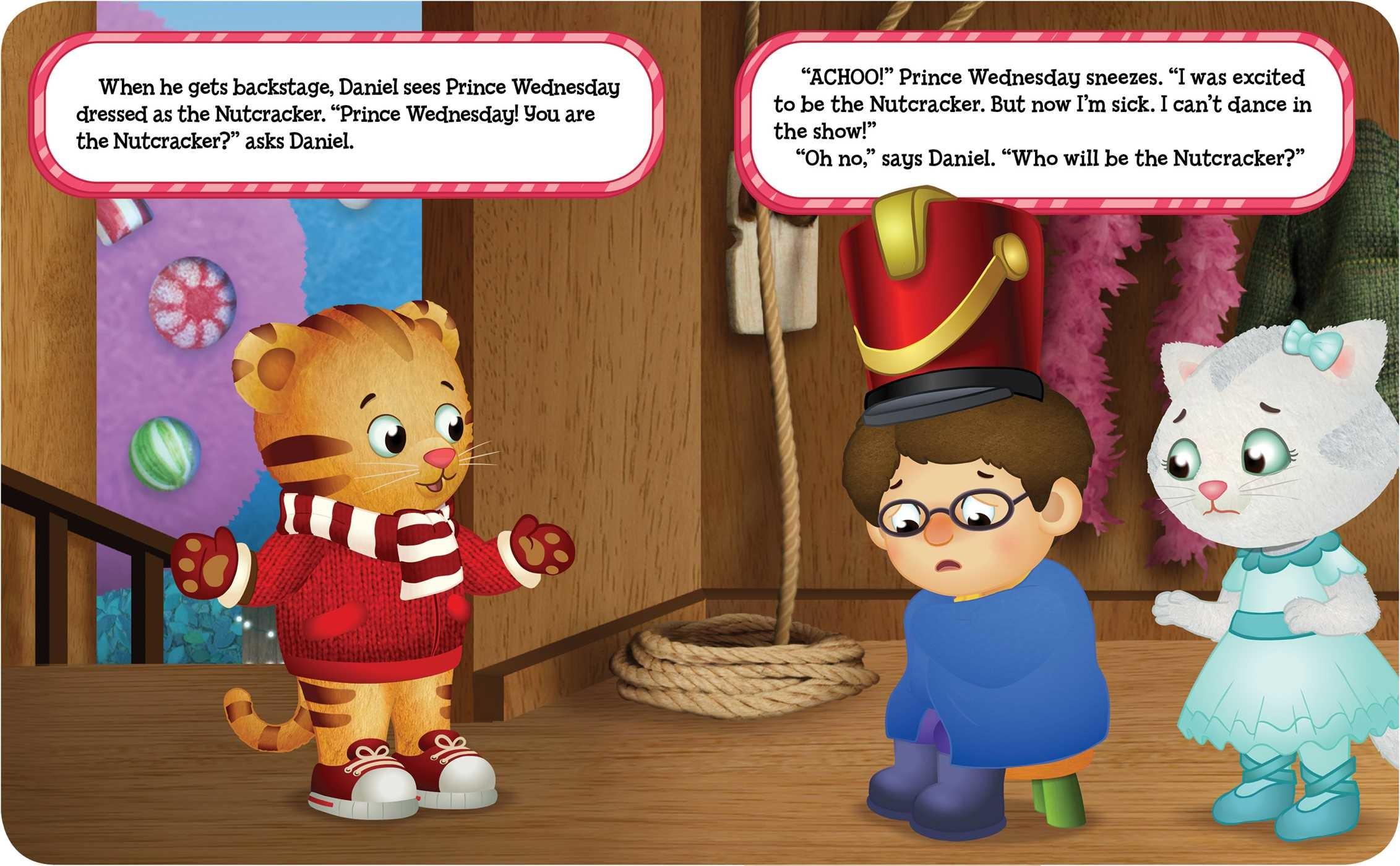 Daniel and the nutcracker 9781534422063.in03