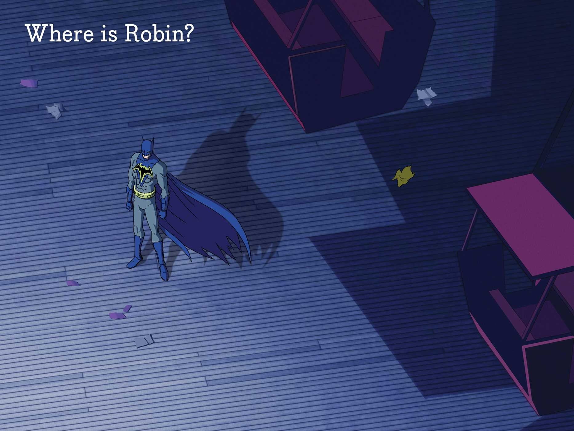 Where is robin 9781534425958.in01