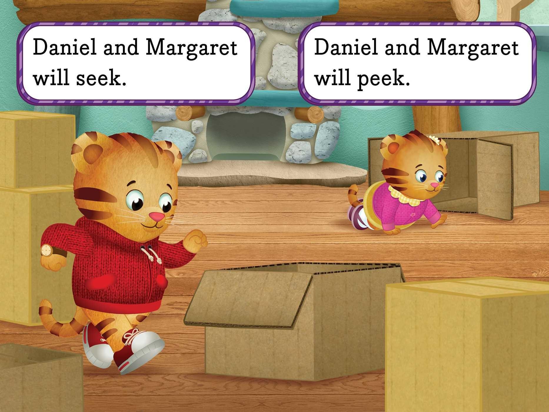 Daniel finds a new friend 9781534429376.in03