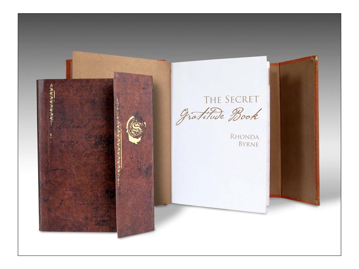 the secret gratitude book by rhonda byrne free download