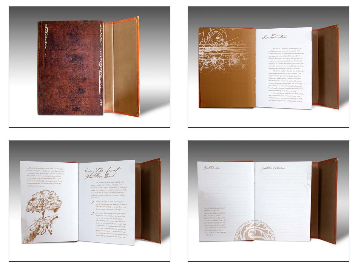 The secret gratitude book 9781582702087.in02
