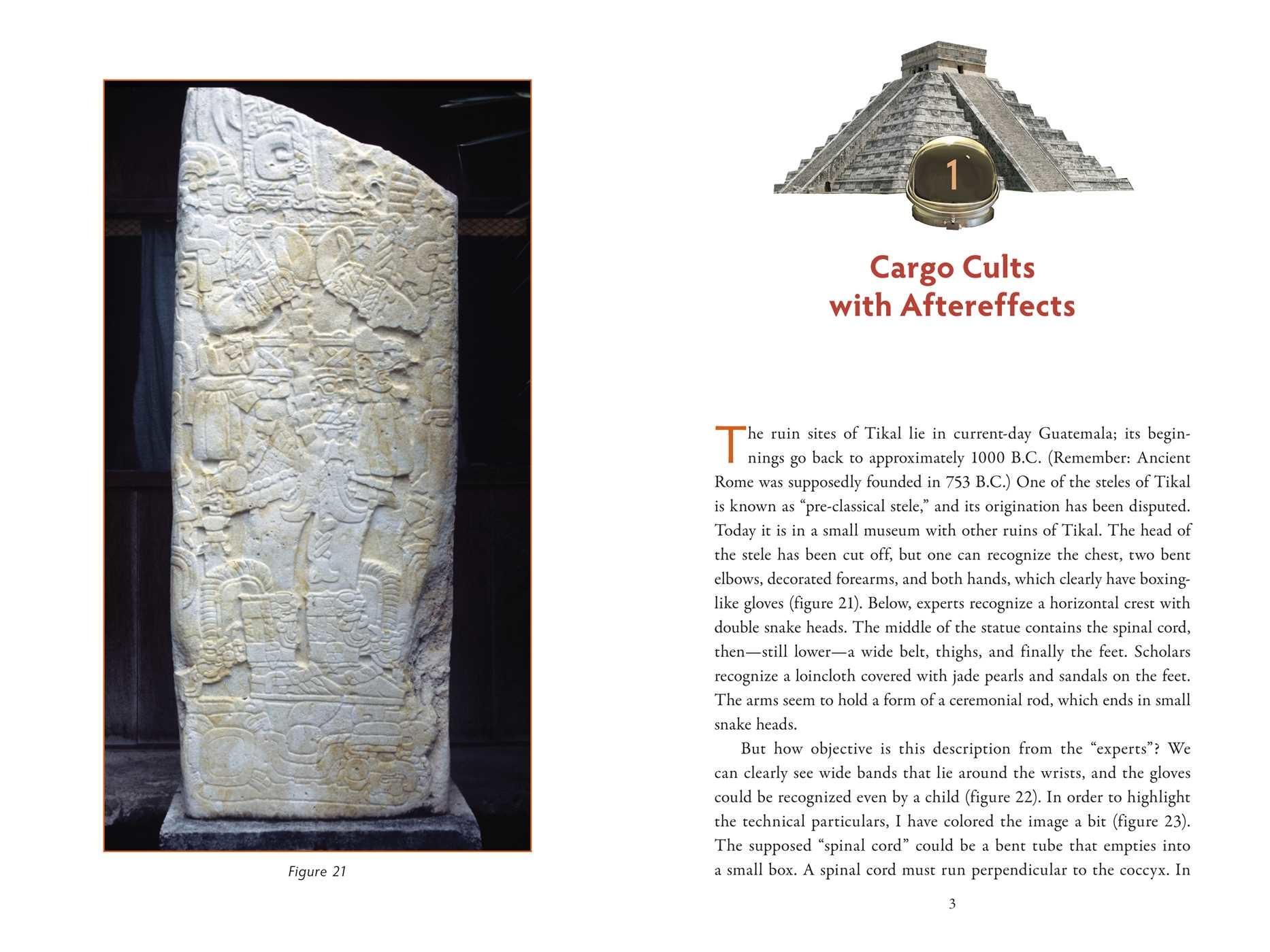 Astronaut gods of the maya 9781591432357.in01
