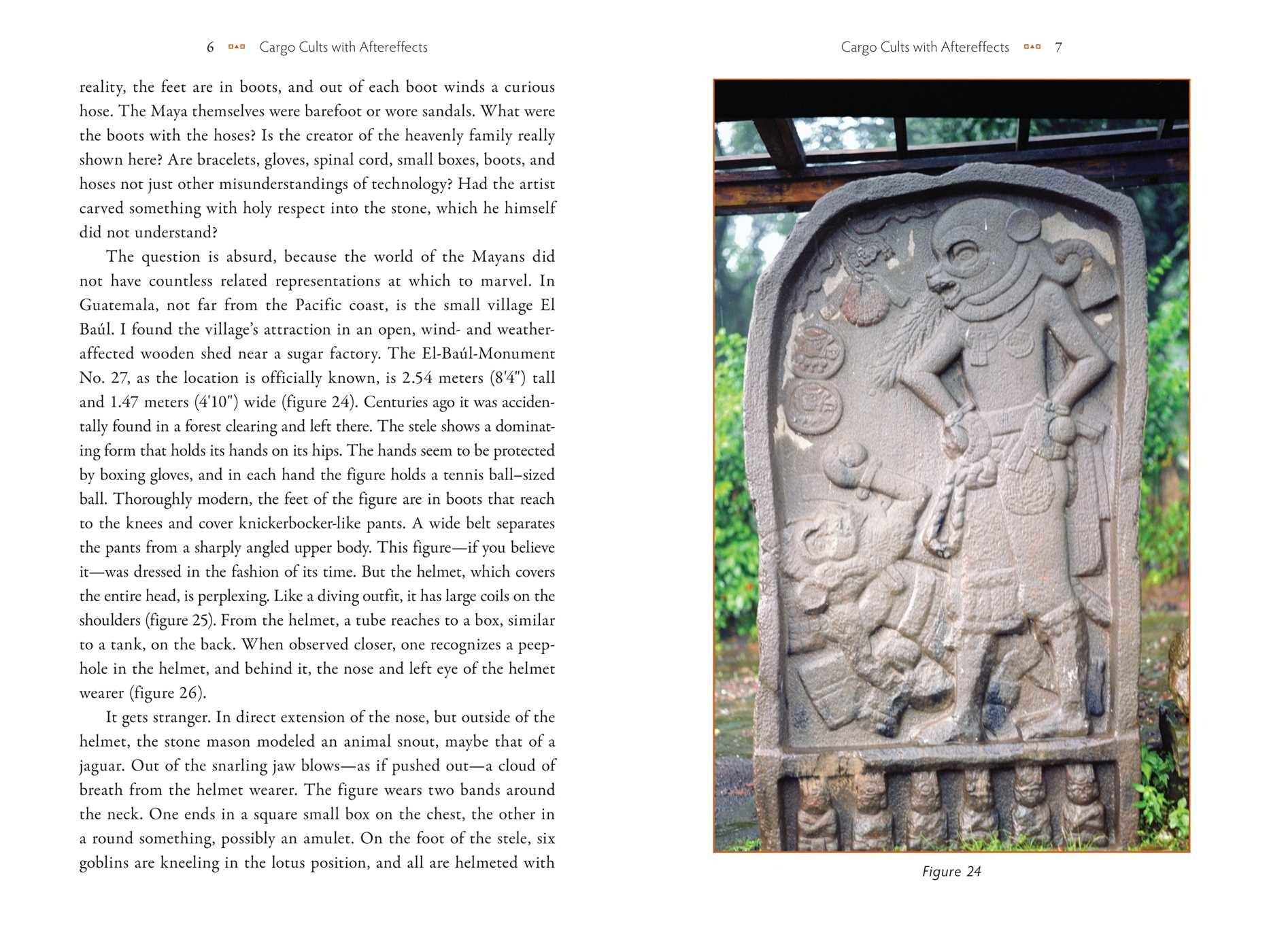 Astronaut gods of the maya 9781591432357.in03