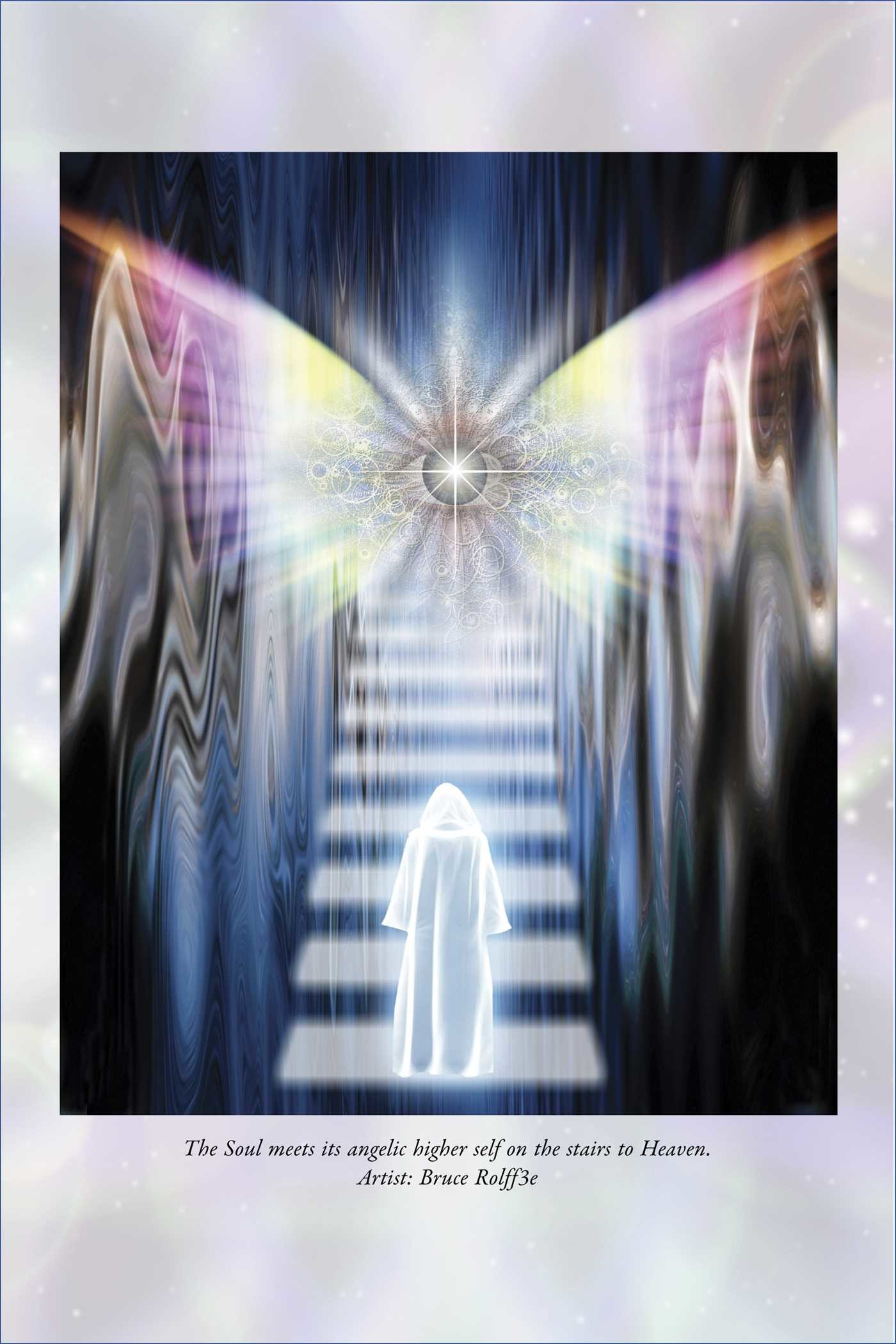 The angelic origins of the soul 9781591432715.in01