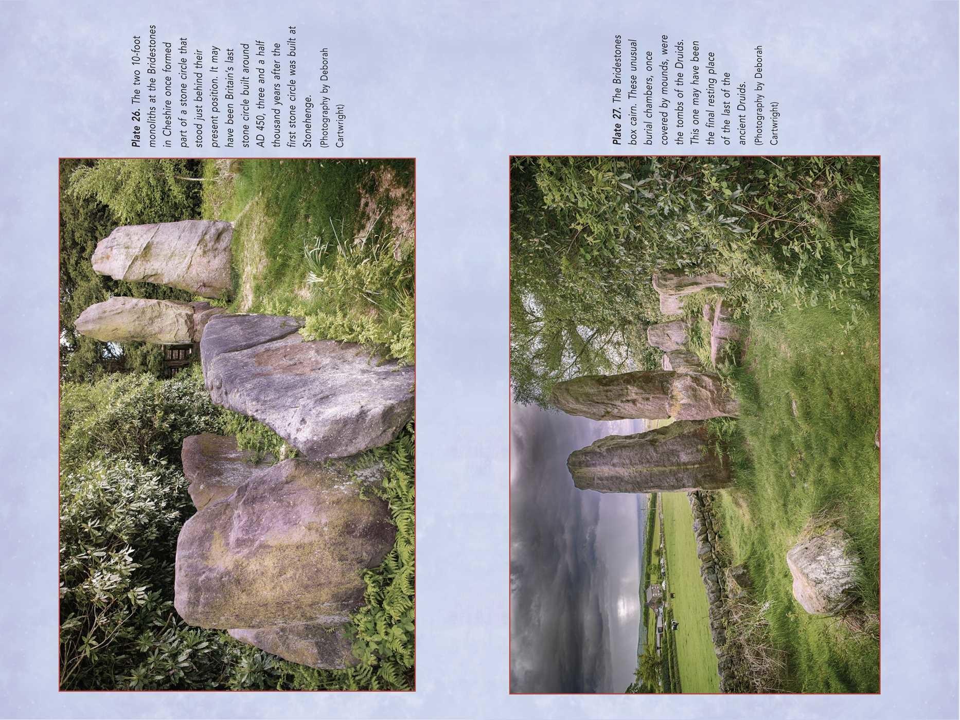 Wisdomkeepers of Stonehenge   Book by Graham Phillips