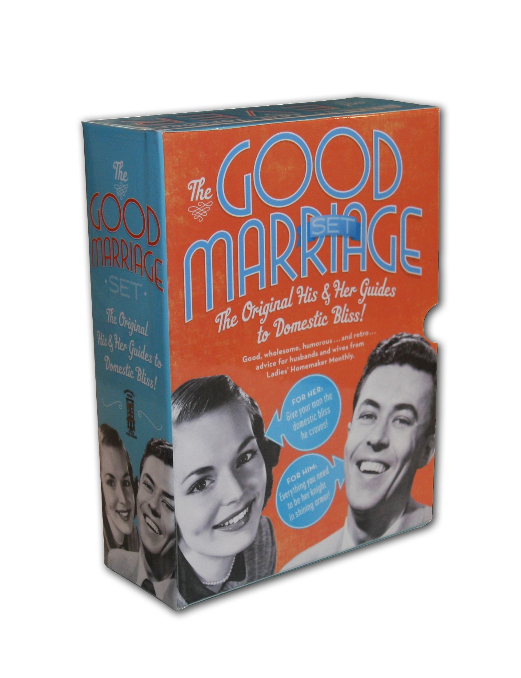 The good marriage guides slipcase 9781604332070.in01