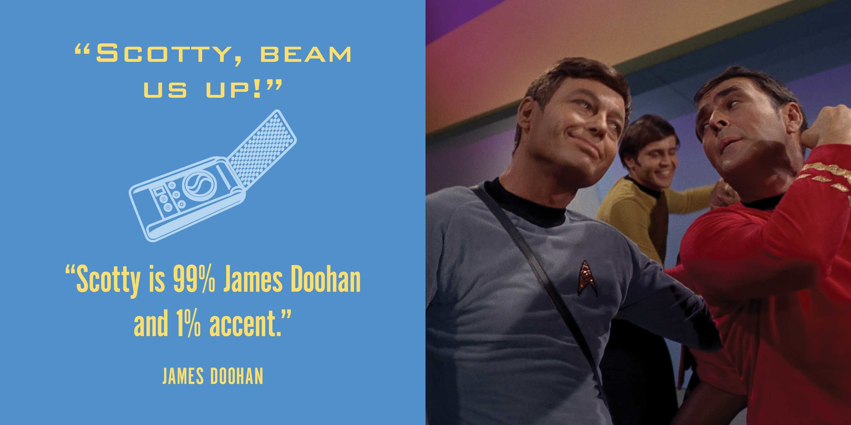 The Wit And Wisdom Of Star Trek Book By Robb Pearlman