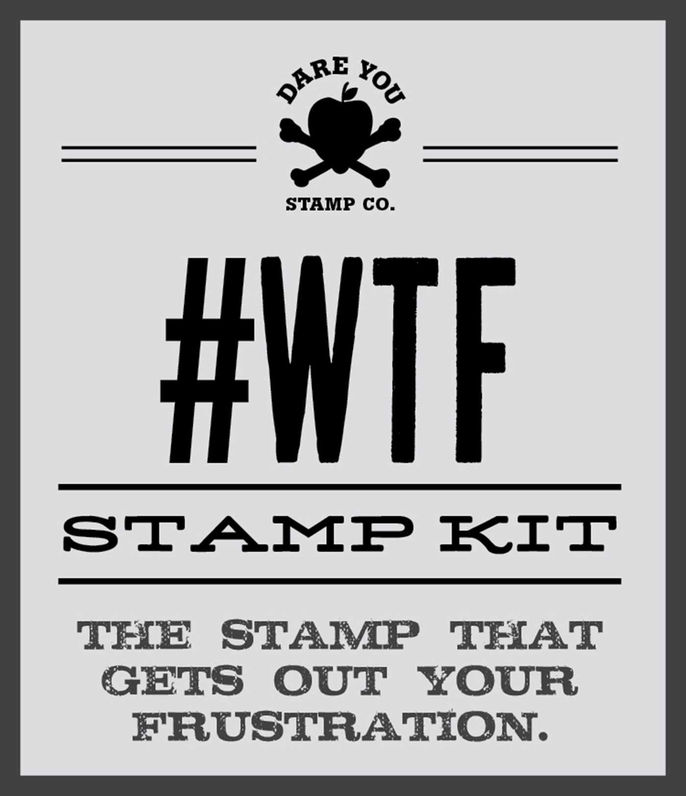 Wtf stamp kit 9781604336658.in01