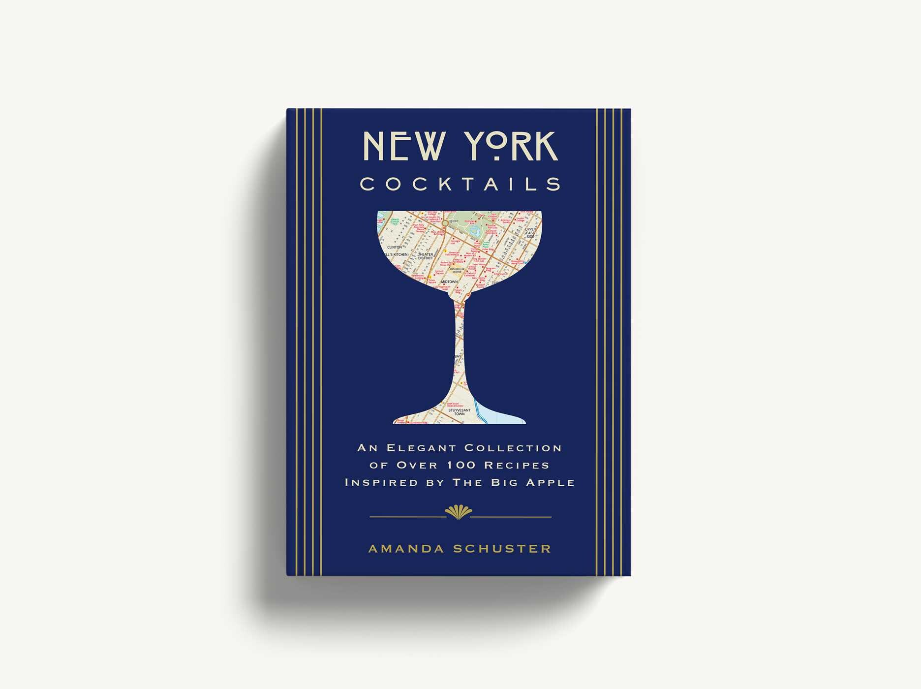 New york cocktails 9781604337297.in01