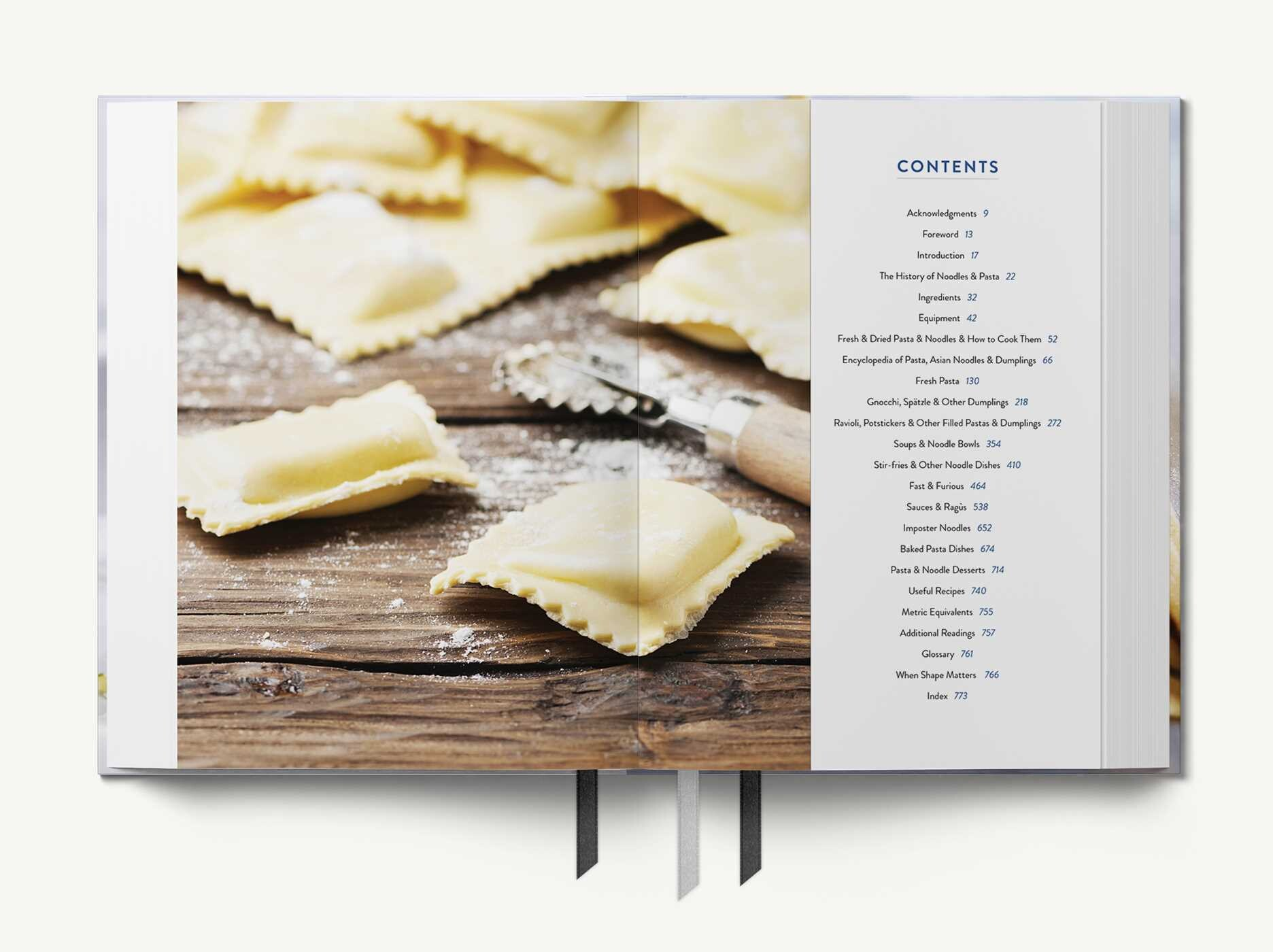 The ultimate pasta and noodle cookbook 9781604337334.in02