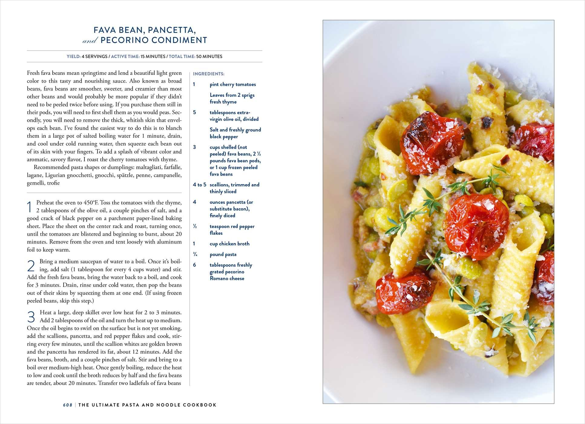 The ultimate pasta and noodle cookbook 9781604337334.in11