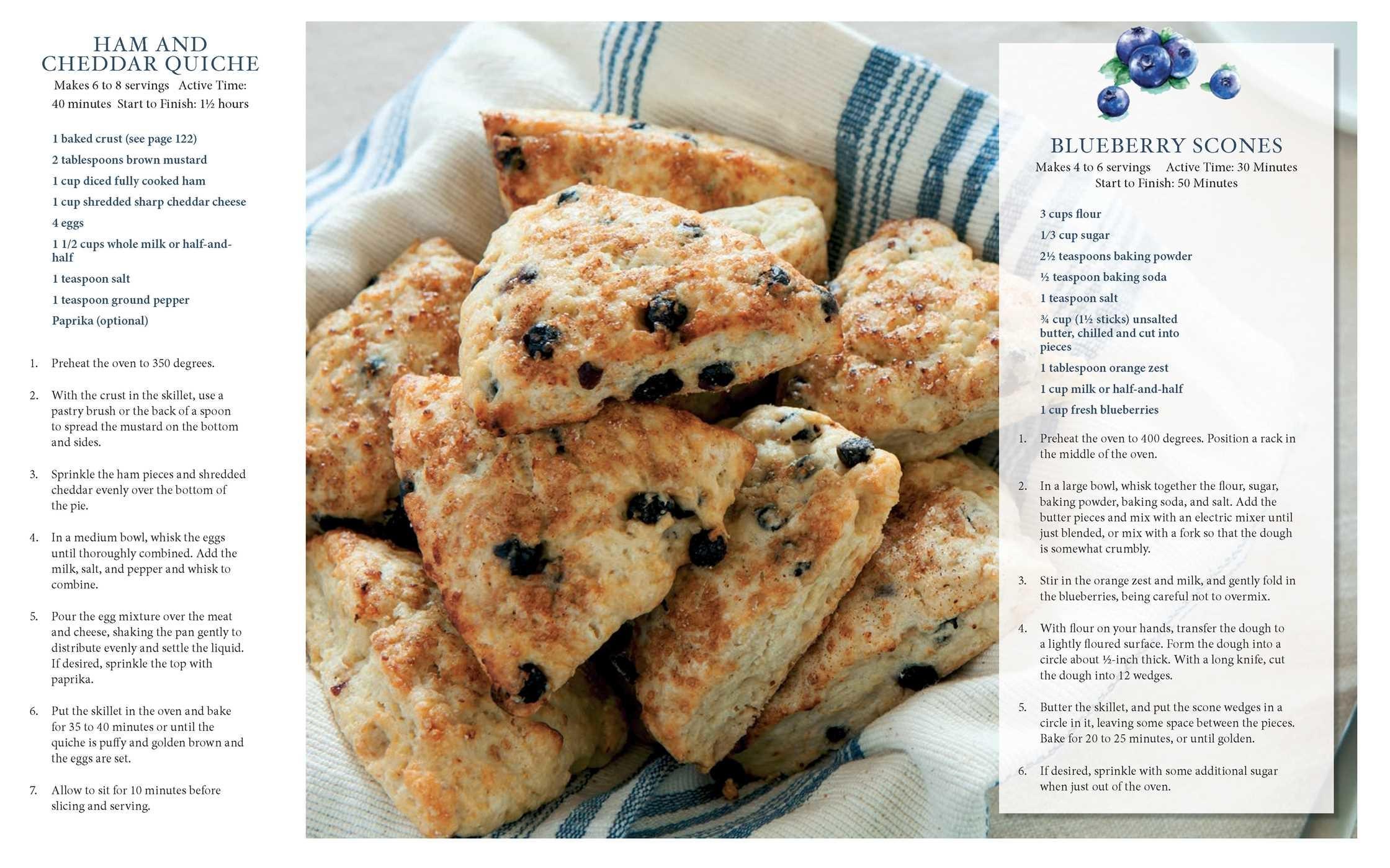 The sunday dinner cookbook 9781604337525.in02