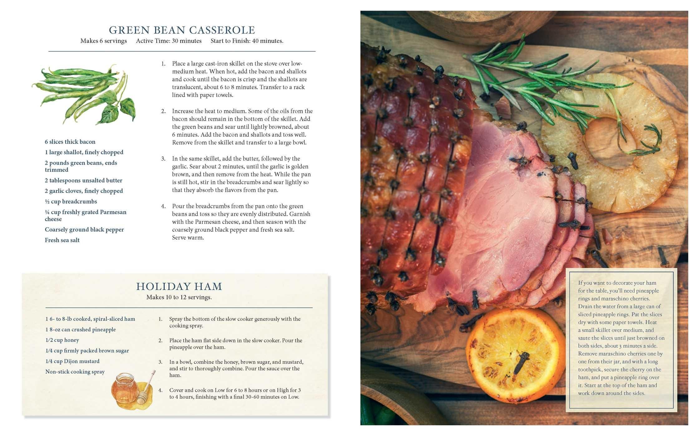 The sunday dinner cookbook 9781604337525.in06