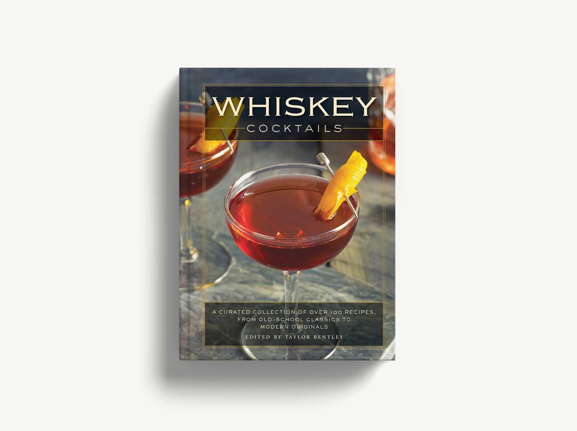 Whiskey cocktails 9781604337914.in01
