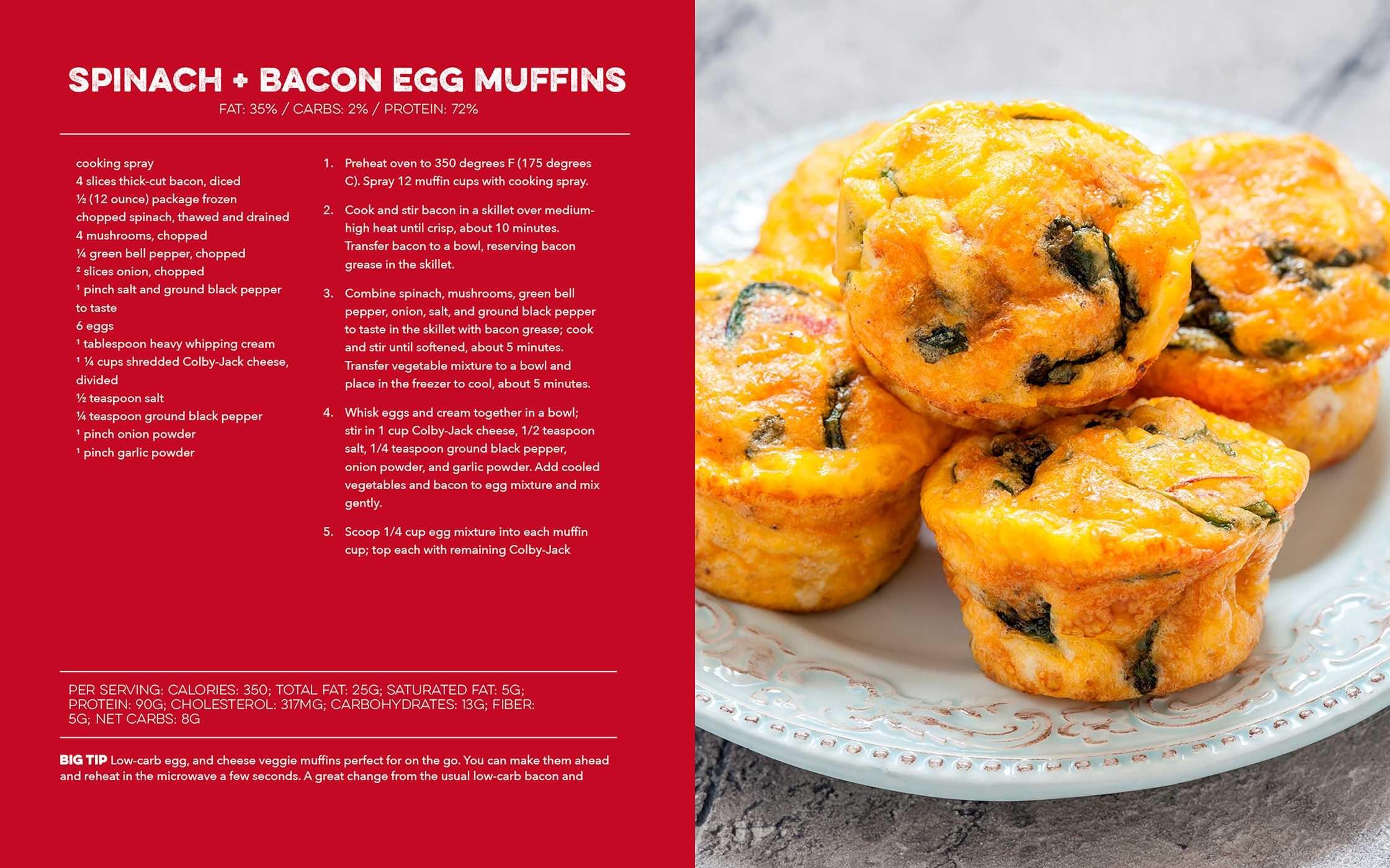 The ketogenic diet cookbook 9781604337945.in02