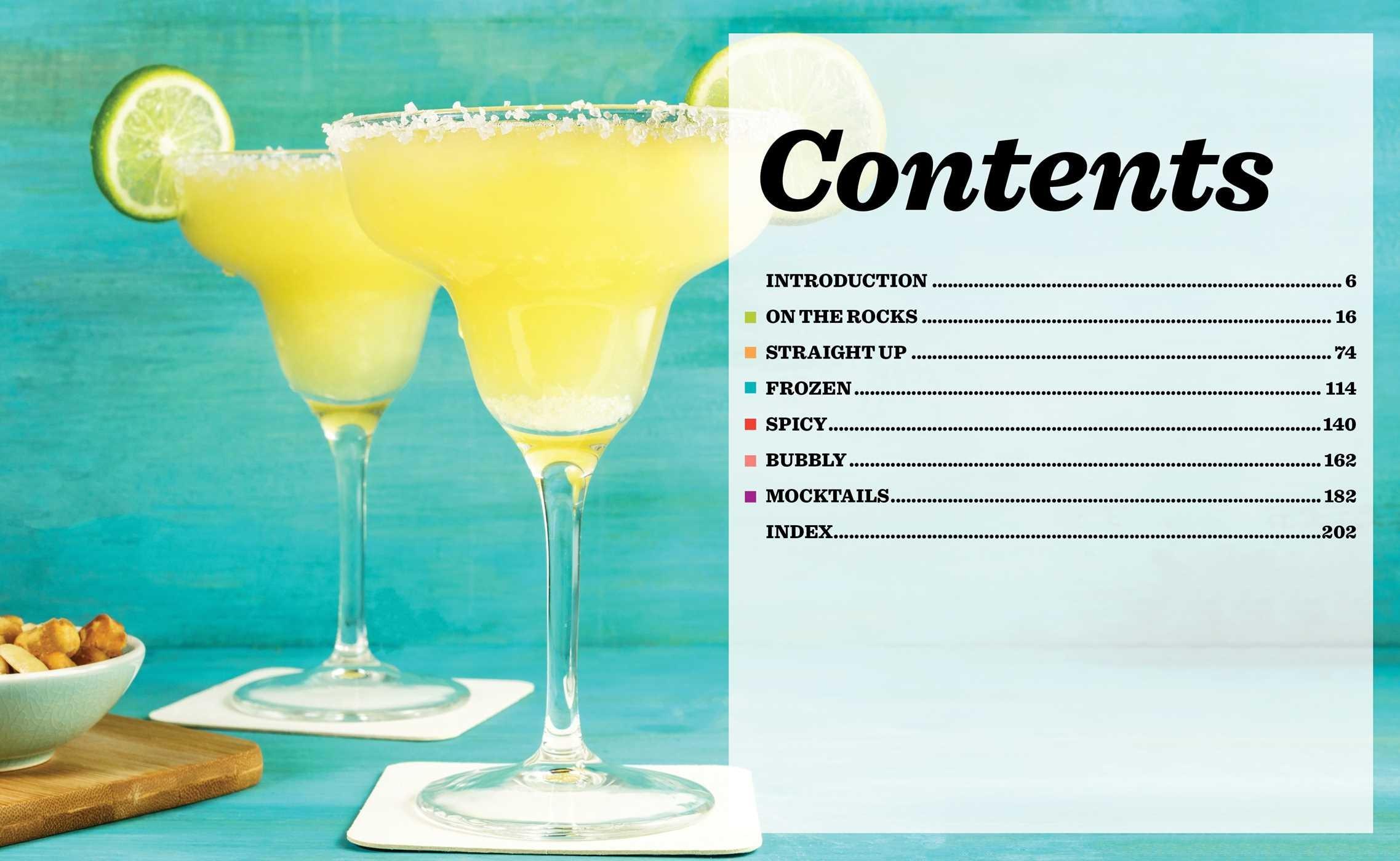 Margaritas 9781604337952.in01