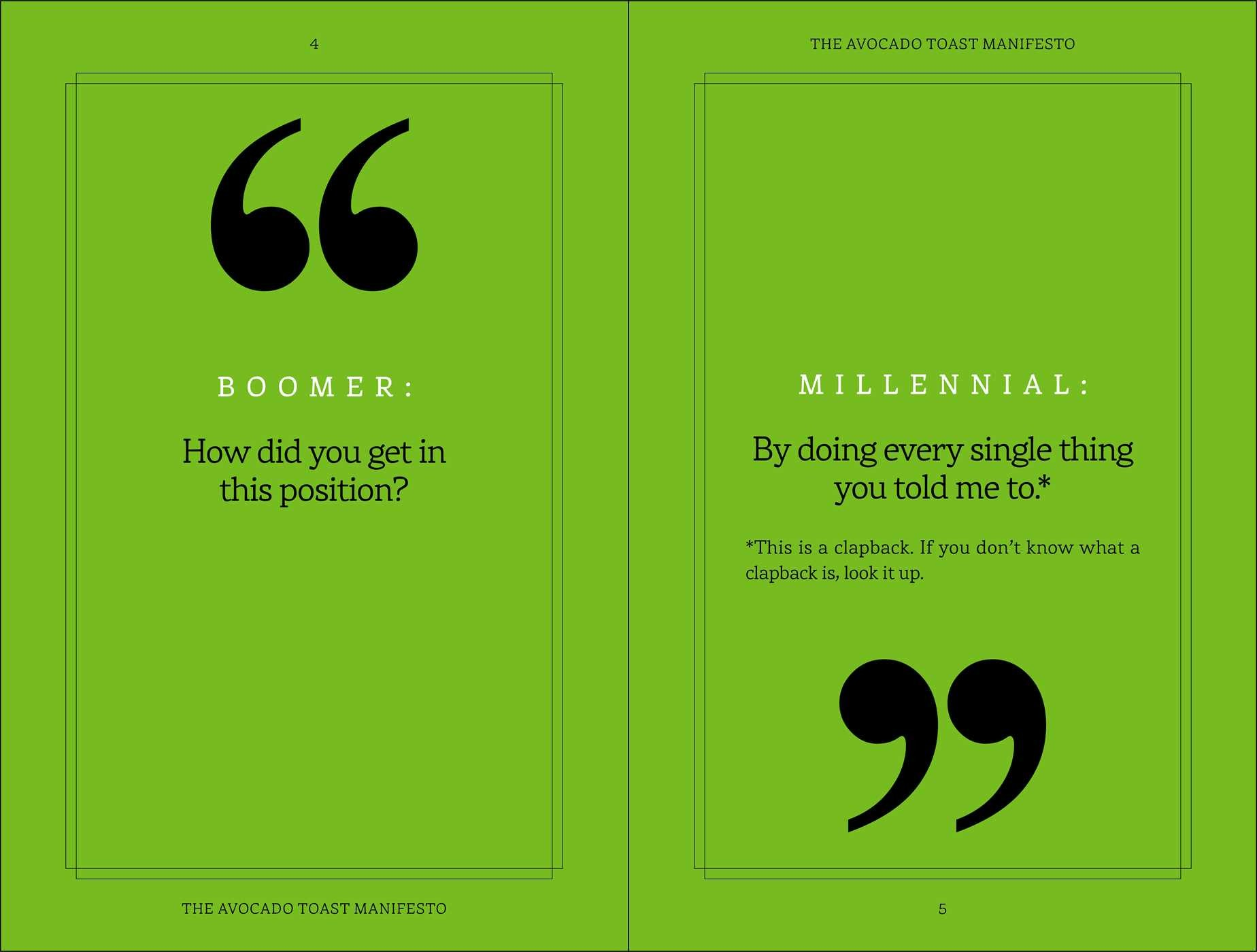 The avocado toast manifesto 9781604338560.in02