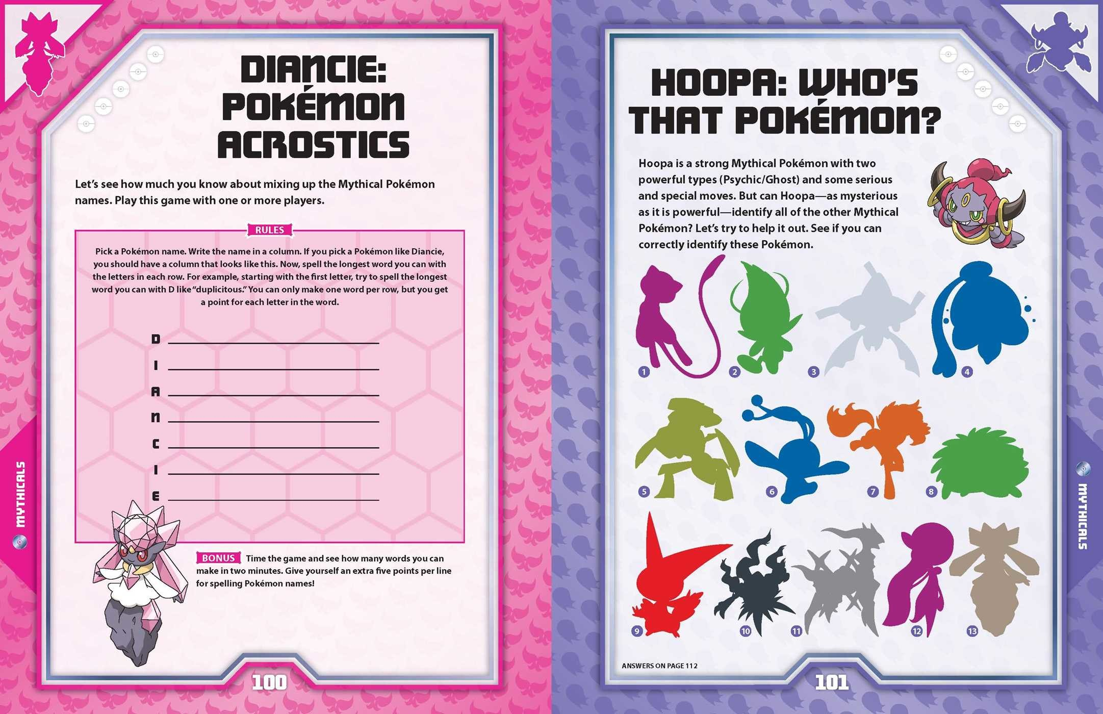 All Stars Page Per Page