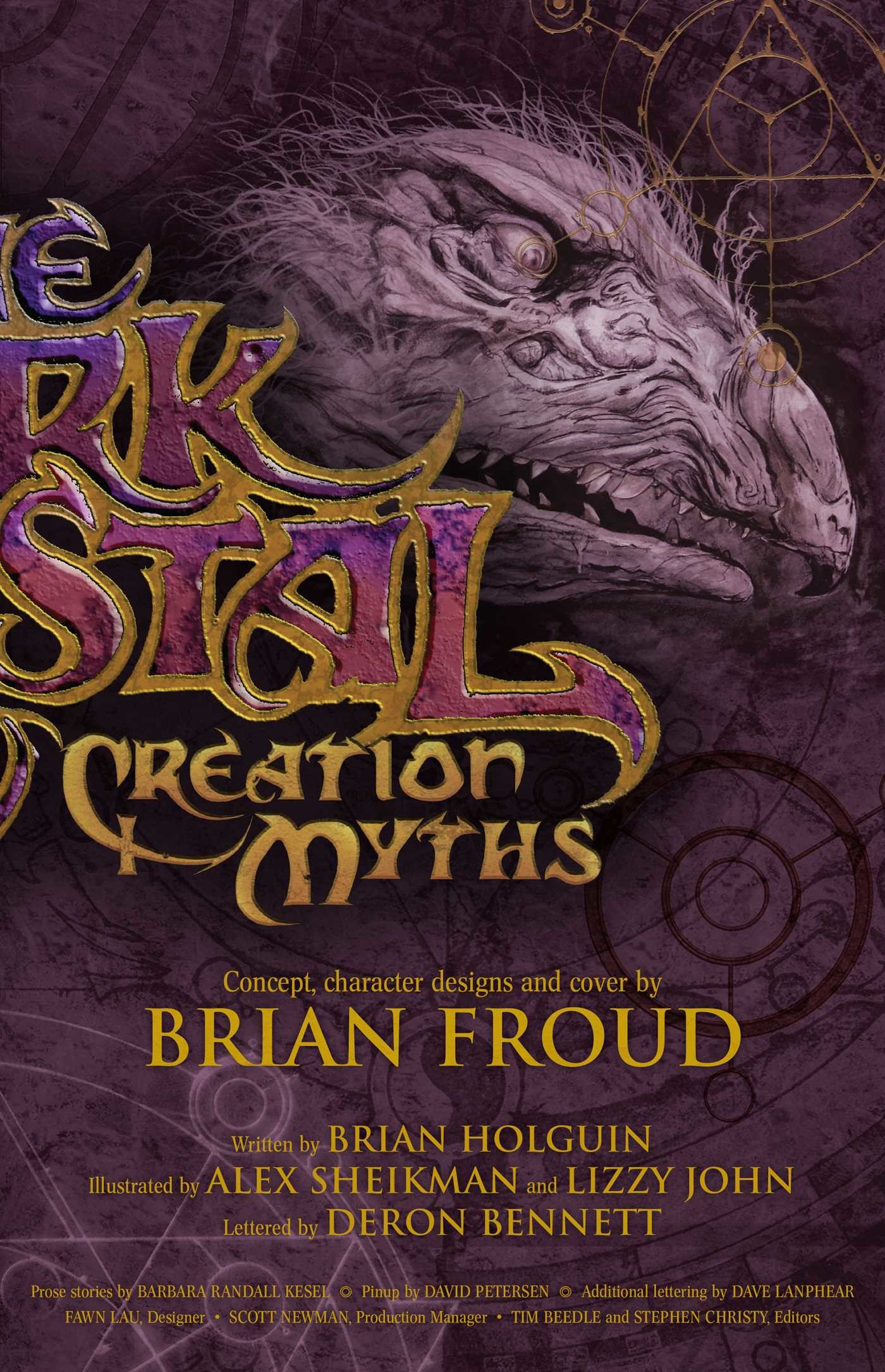 the dark crystal creation myths download