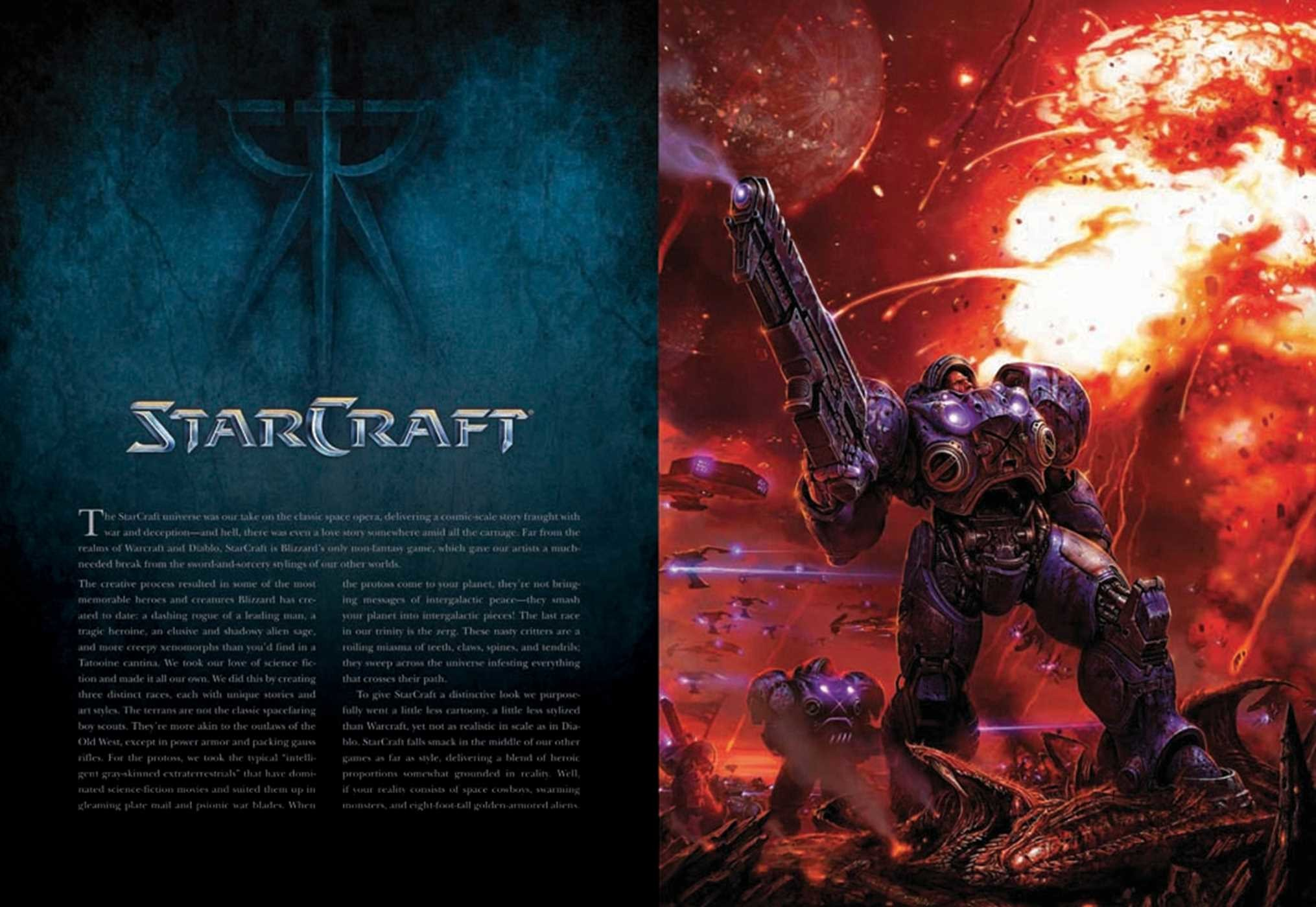 The Art of Blizzard Entertainment [Deluxe Edition] | Book by