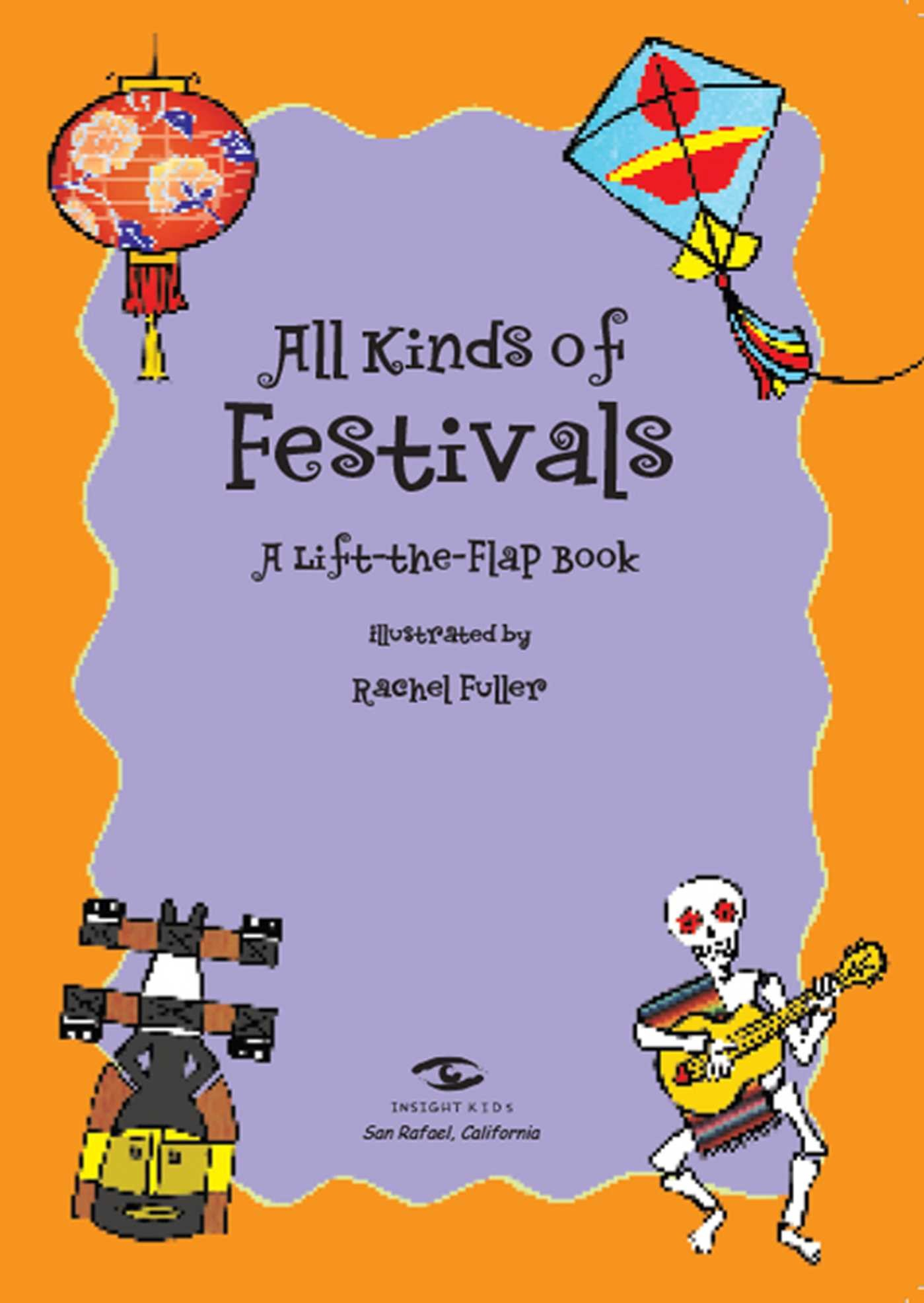 All Kinds Of Stickers: Book By Sheri Safran, Rachel