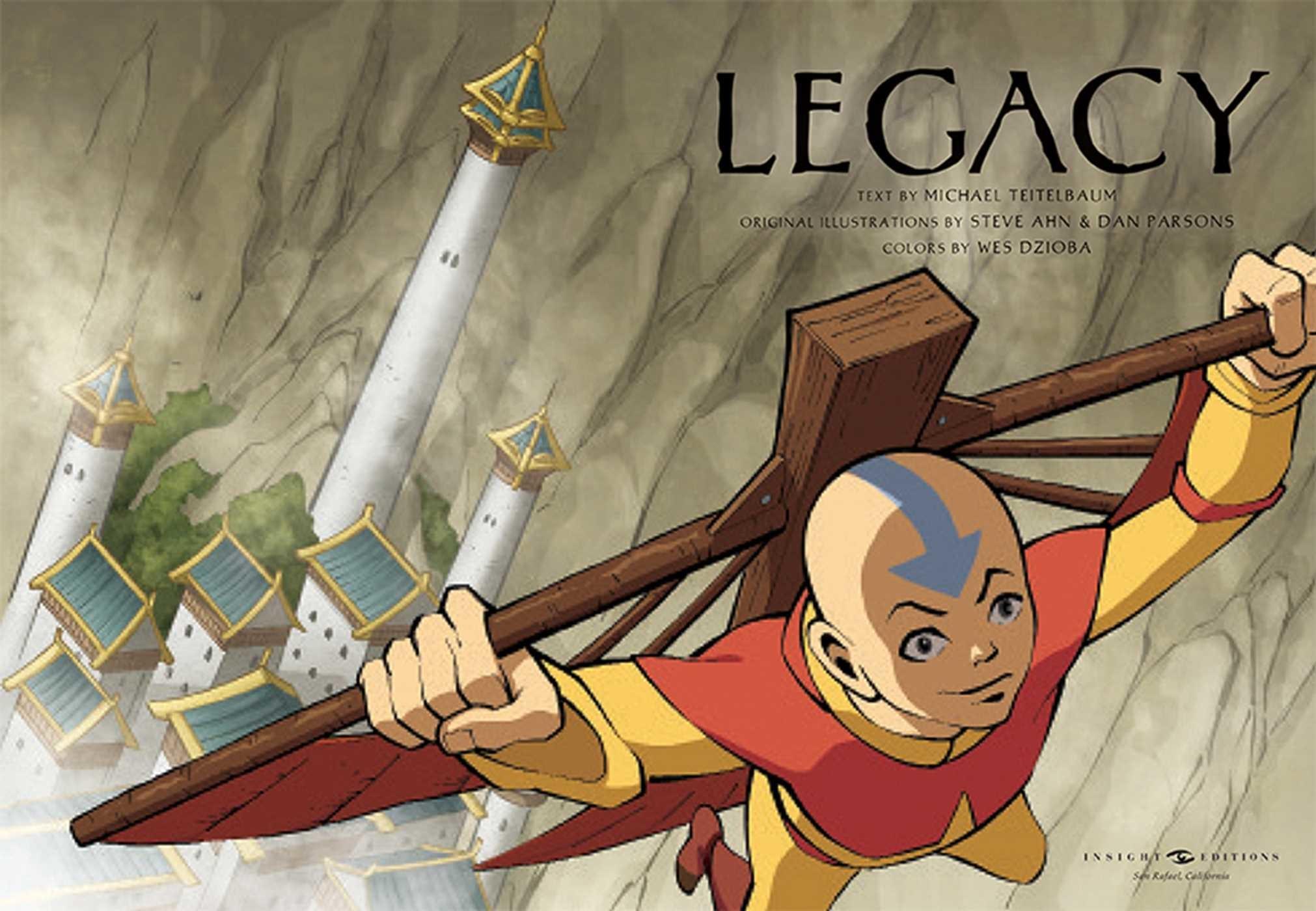 bol.com   Avatar, The Last Airbender, F. C. Yee ...