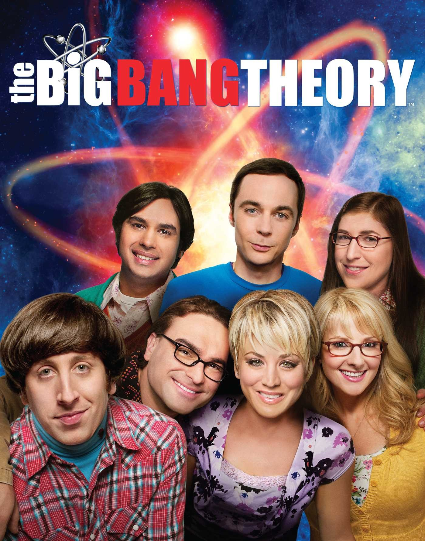 the big bang theory the poster collection book by