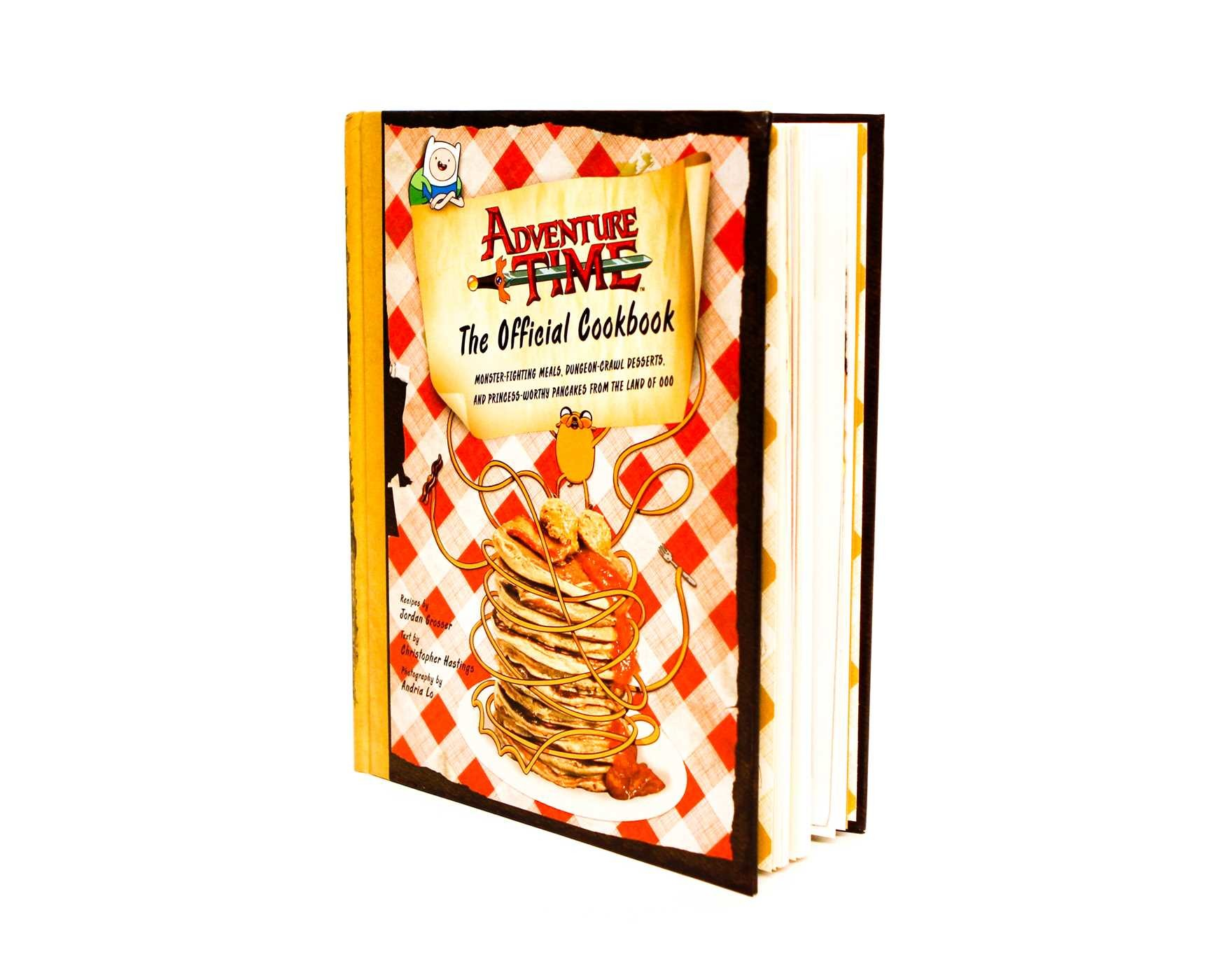 Adventure time the official cookbook 9781608876433.in04