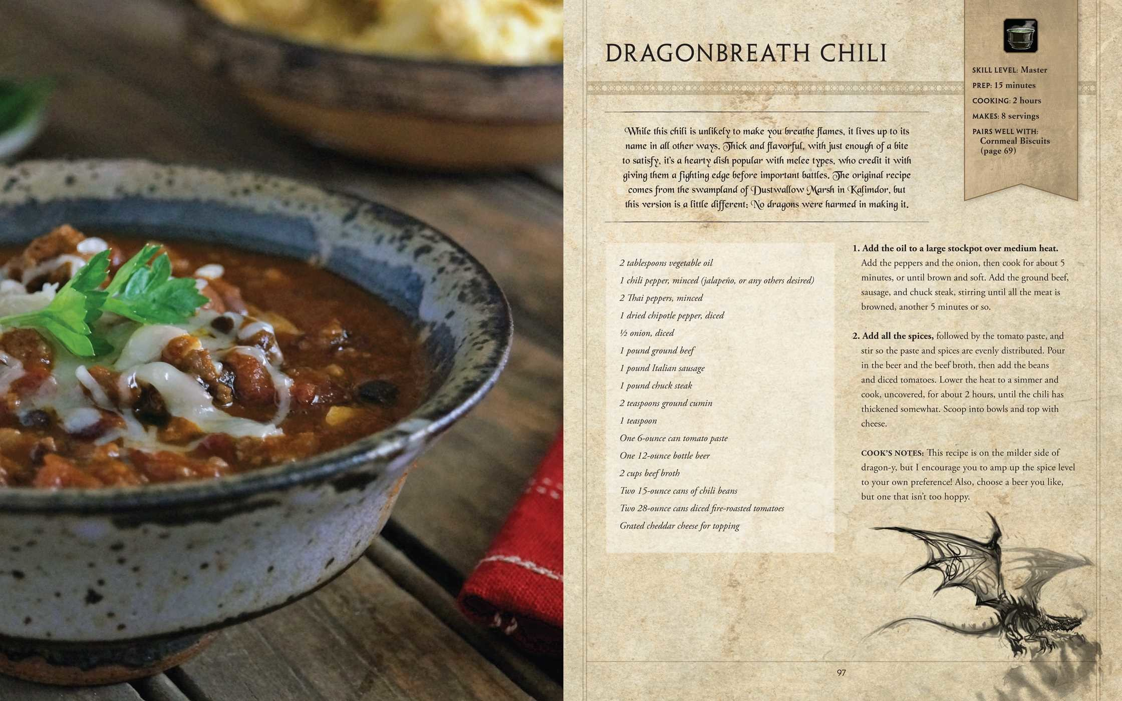 World of warcraft the official cookbook book by chelsea monroe world of warcraft the official cookbook 978160887804803 forumfinder Choice Image