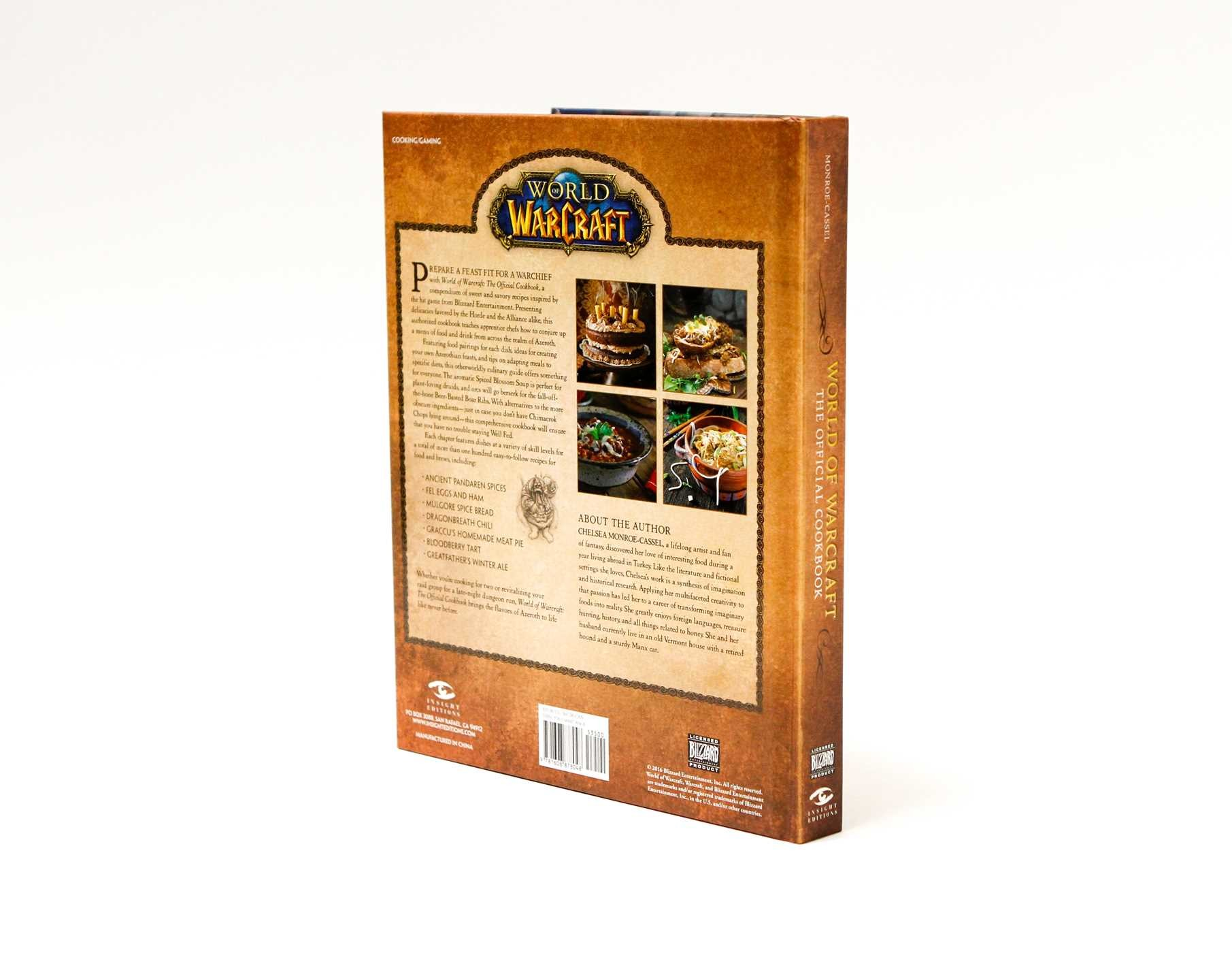 World of warcraft the official cookbook 9781608878048.in08