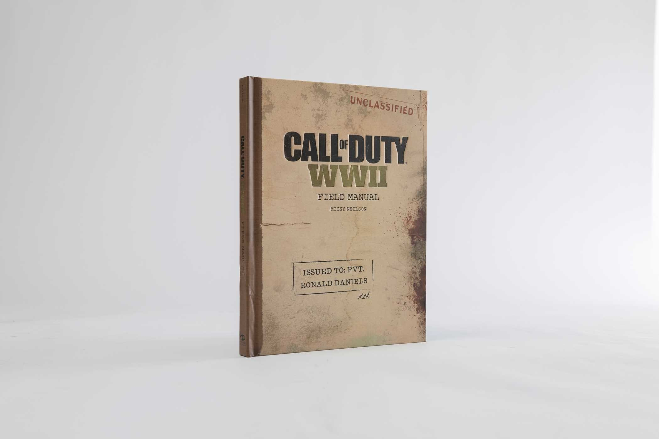 Call of duty wwii field manual 9781608879342.in07