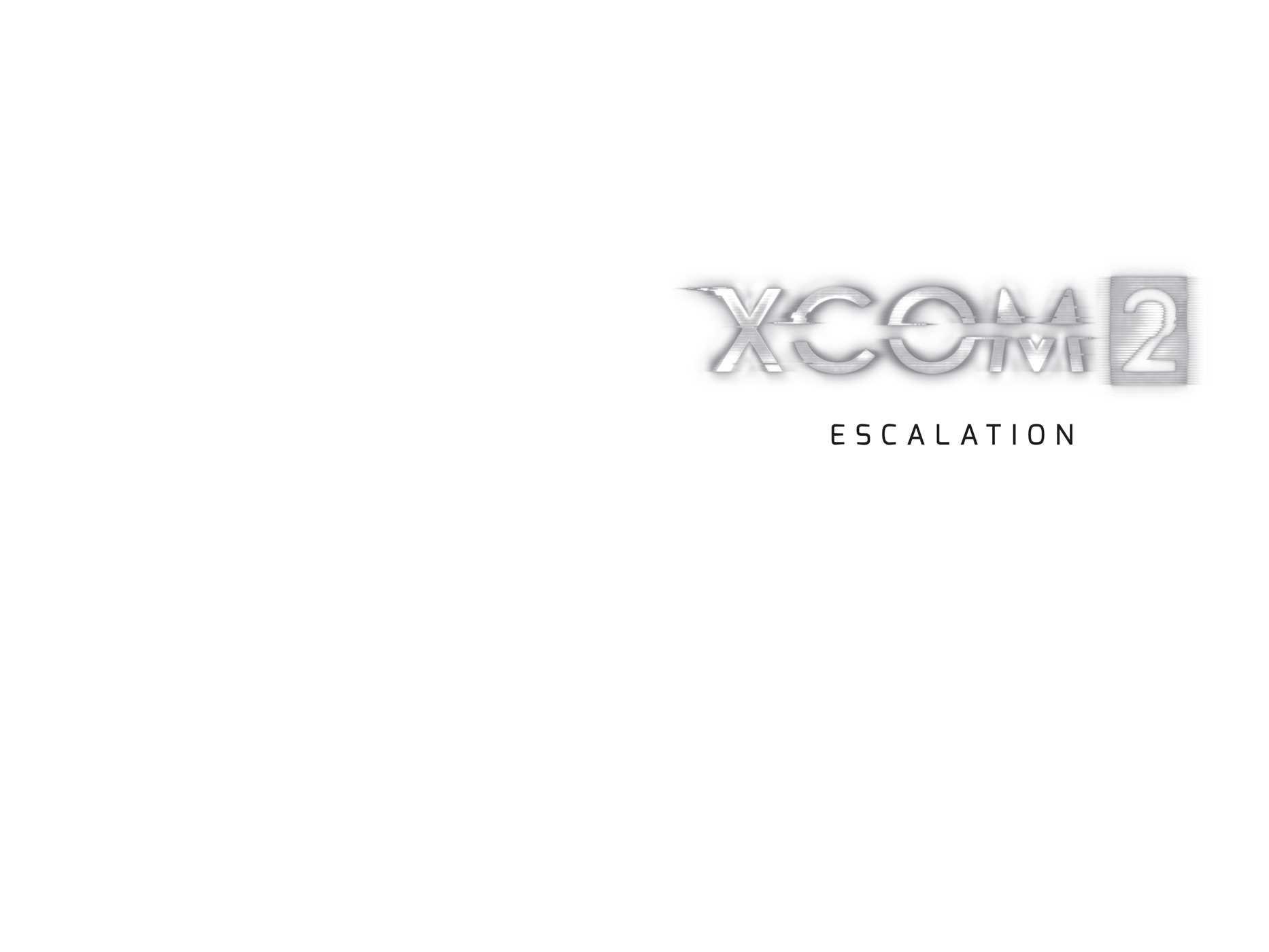 Xcom 2 escalation 9781608879922.in01