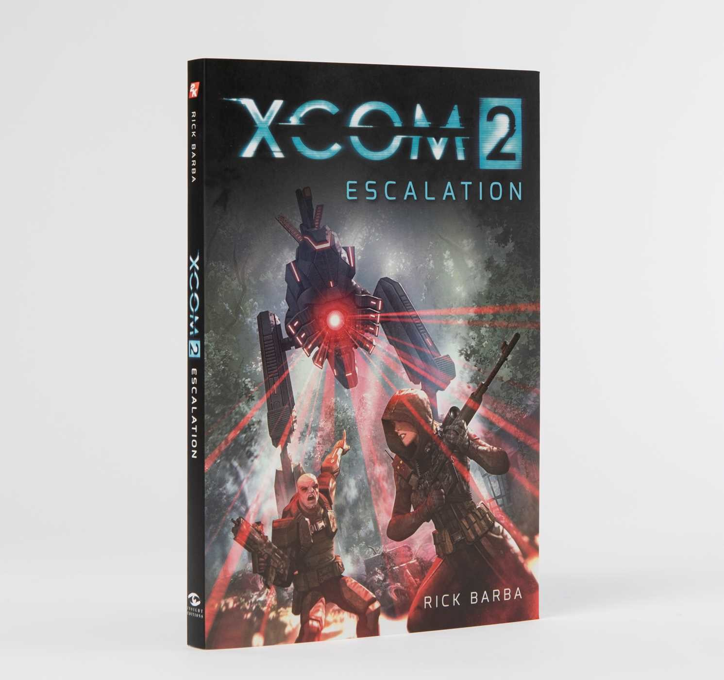 Xcom 2 escalation 9781608879922.in08