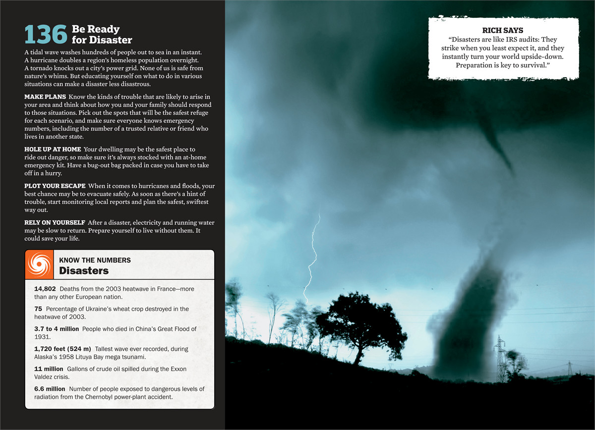Disaster survival guide (outdoor life) 9781616284848.in01