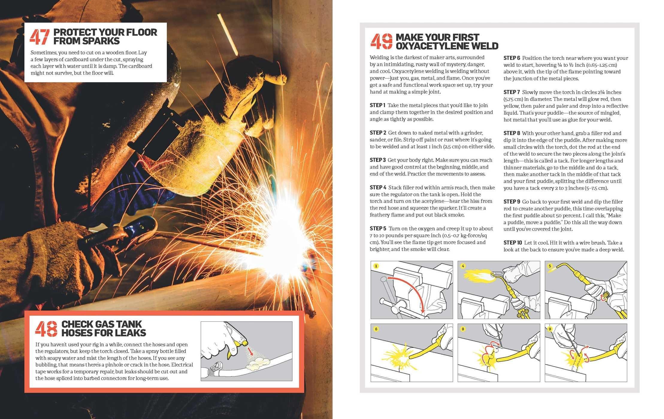 The big book of maker skills (popular science) 9781616287269.in01