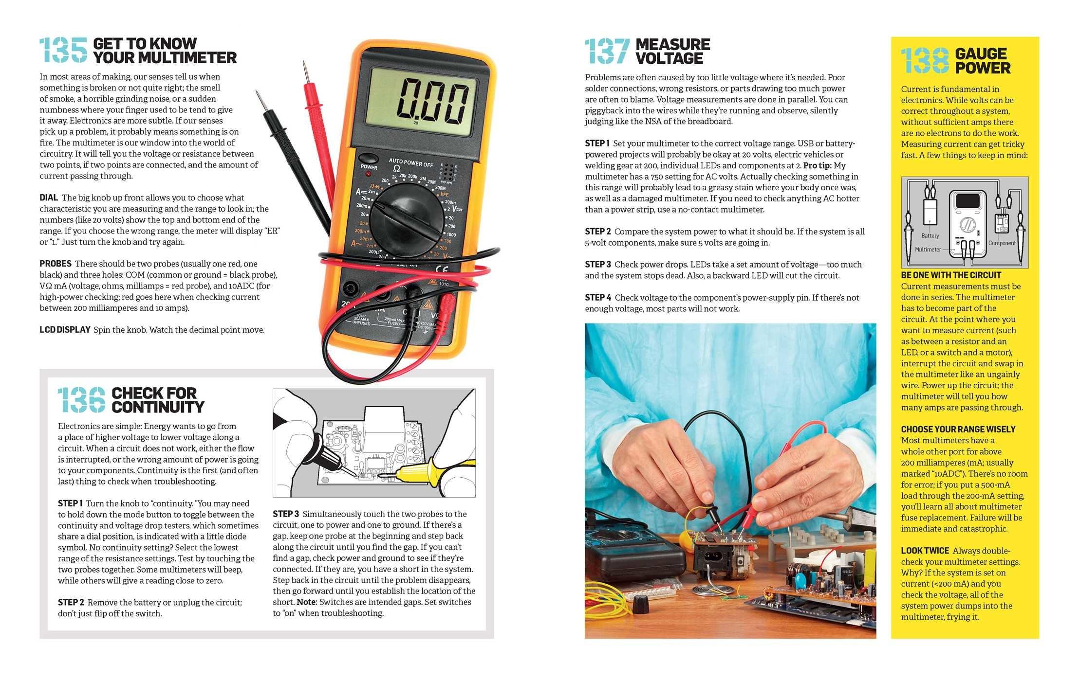 The big book of maker skills (popular science) 9781616287269.in03