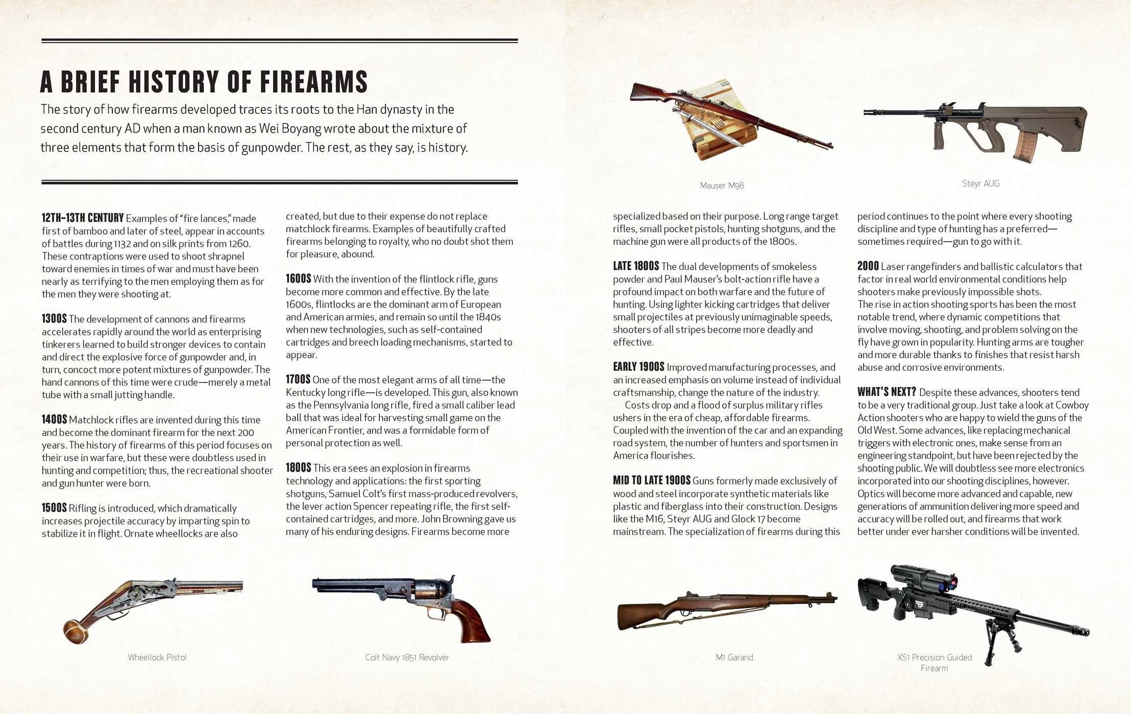 The ultimate shooting skills manual 9781616288327.in01